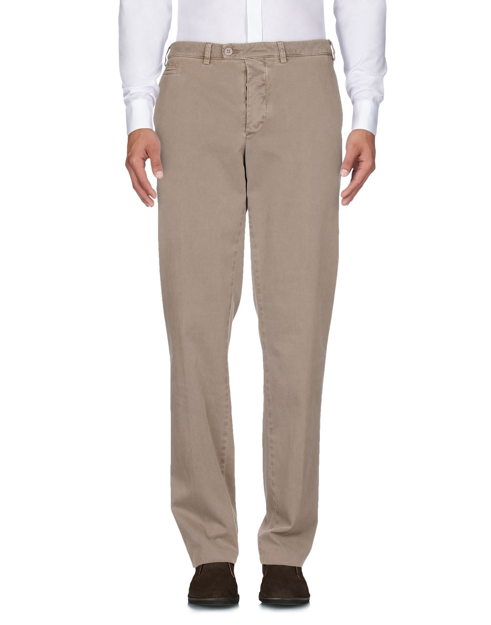 PIATTO Повседневные брюки 19 70 genuine wear повседневные брюки
