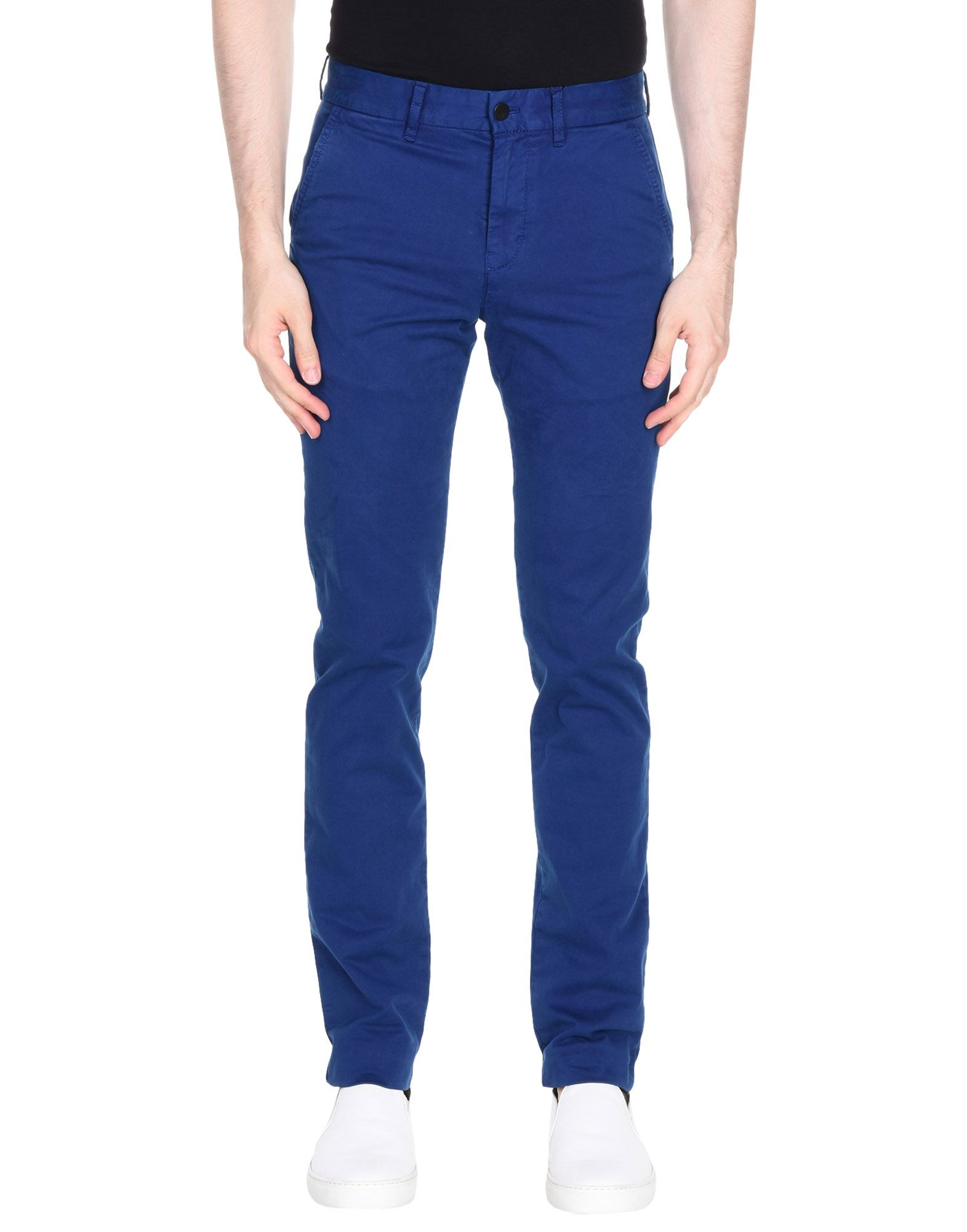 CALVIN KLEIN JEANS Повседневные брюки кошелек calvin klein jeans calvin klein jeans ca939bwapqt1