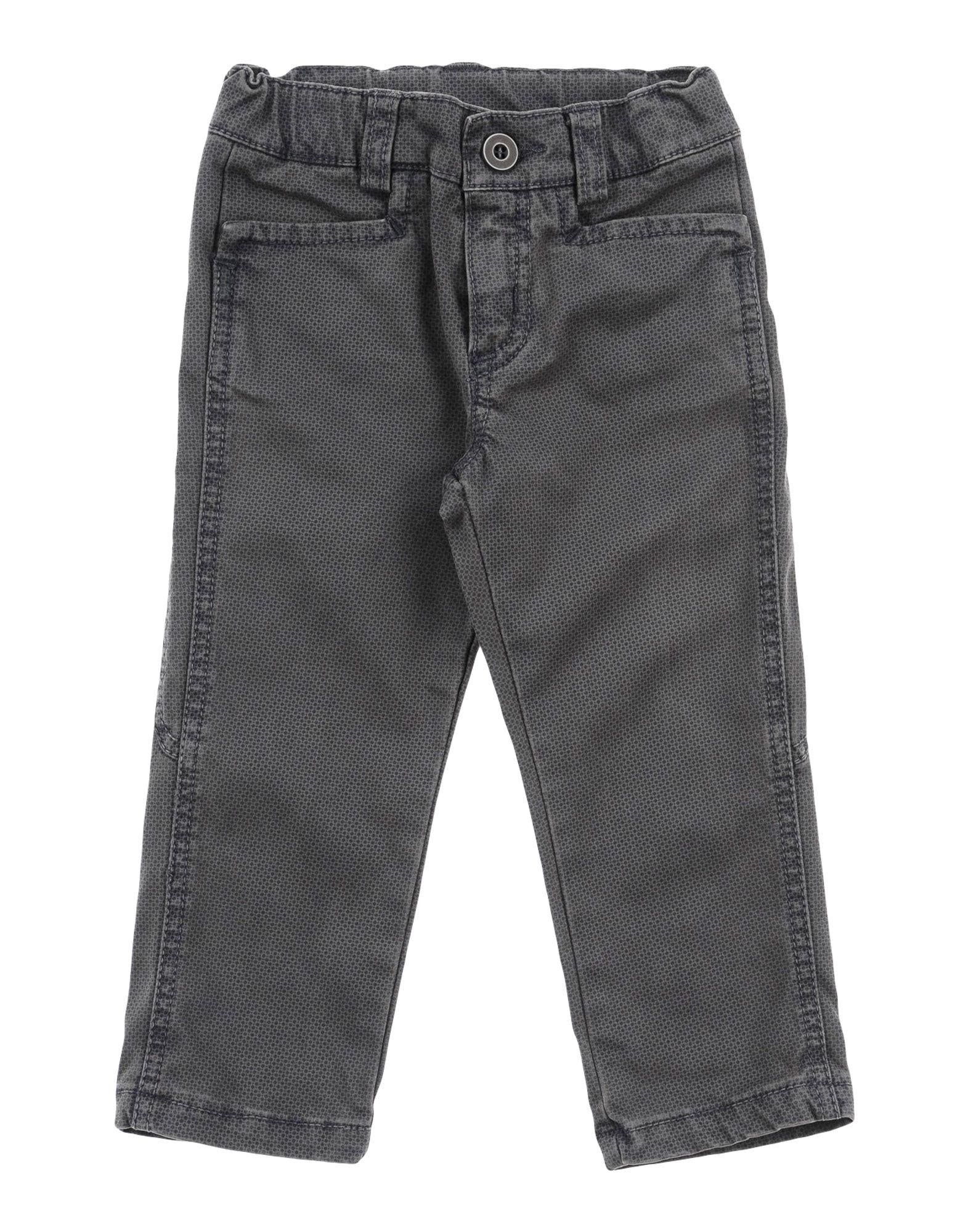 JIMMY B. Повседневные брюки