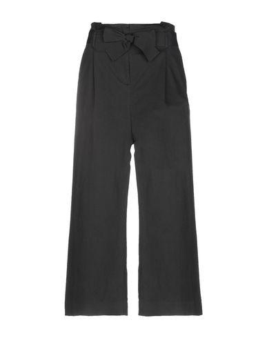 Фото - Повседневные брюки от RAME черного цвета