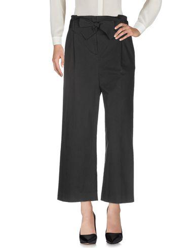 Фото 2 - Повседневные брюки от RAME черного цвета