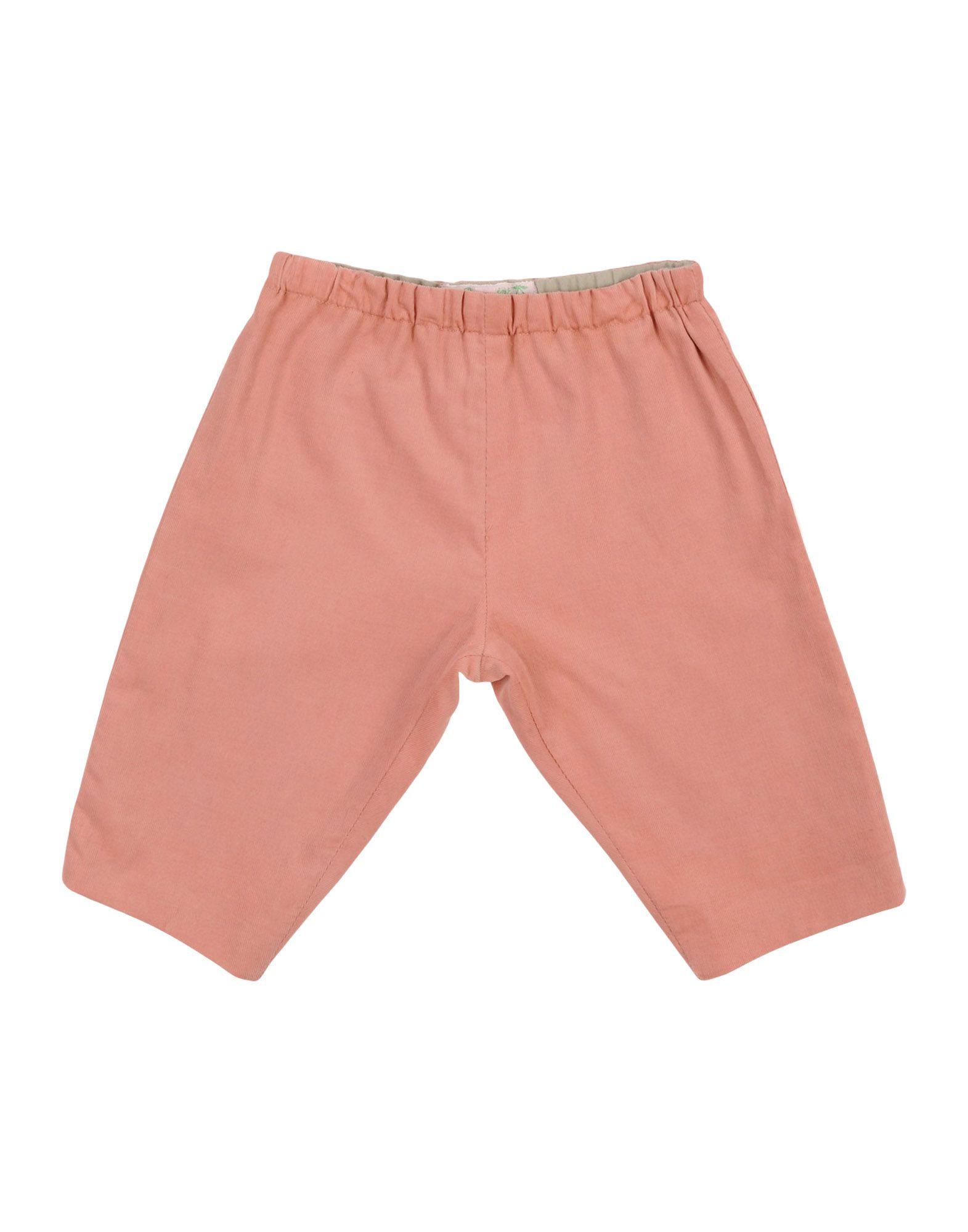 BONPOINT Повседневные брюки bonpoint блуза с принтом gazelle