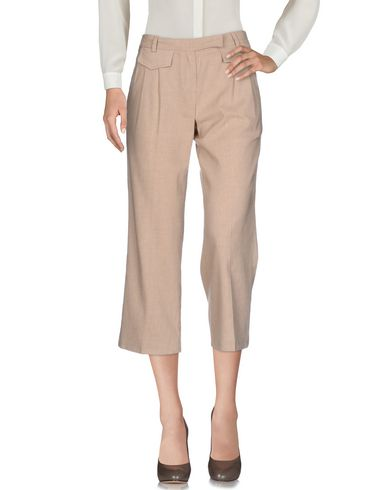 BLUMARINE TROUSERS 3/4-length trousers Women