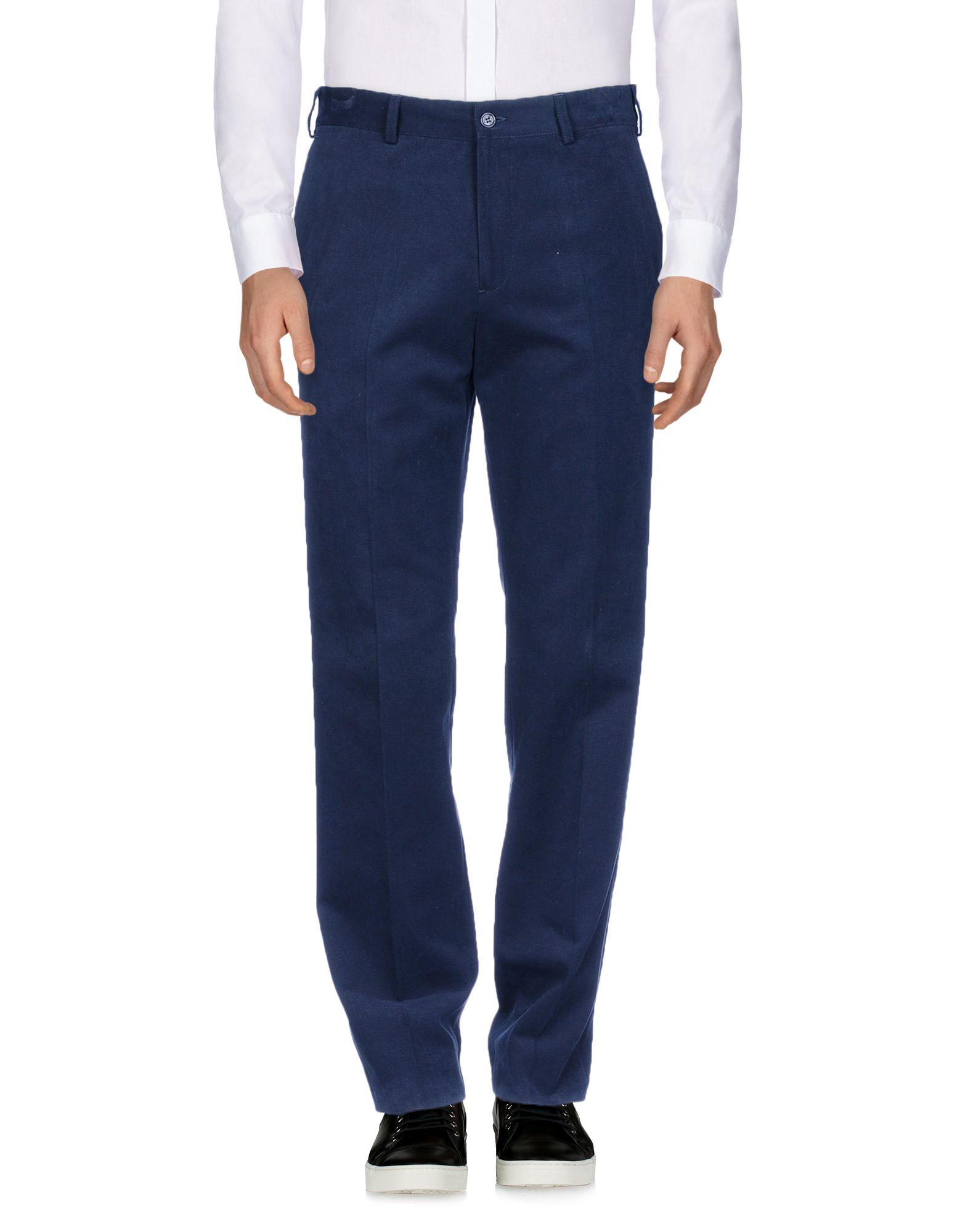 PAUL & SHARK Повседневные брюки paul shark мужские куртки осень зима