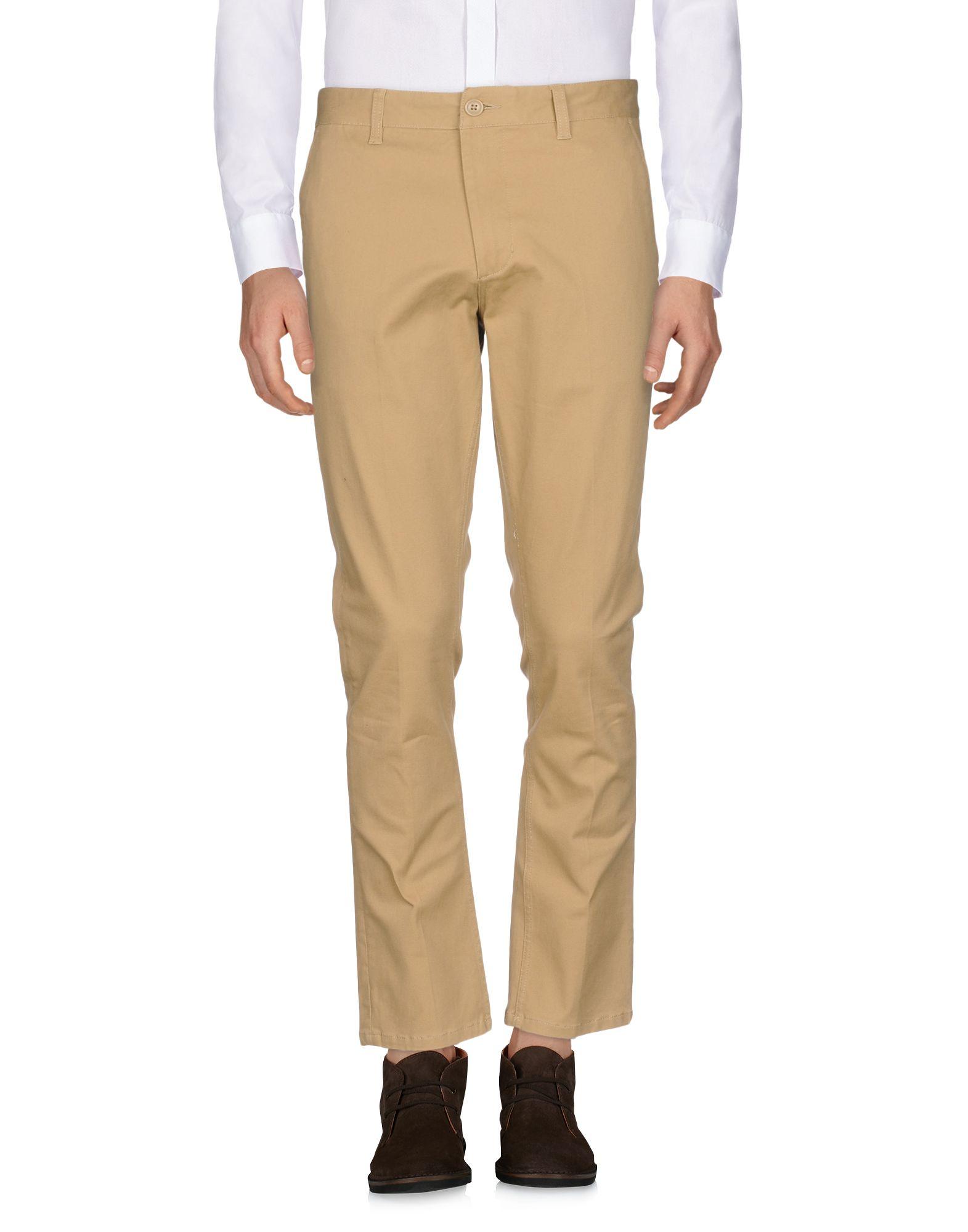 OBEY Повседневные брюки obey брюки капри