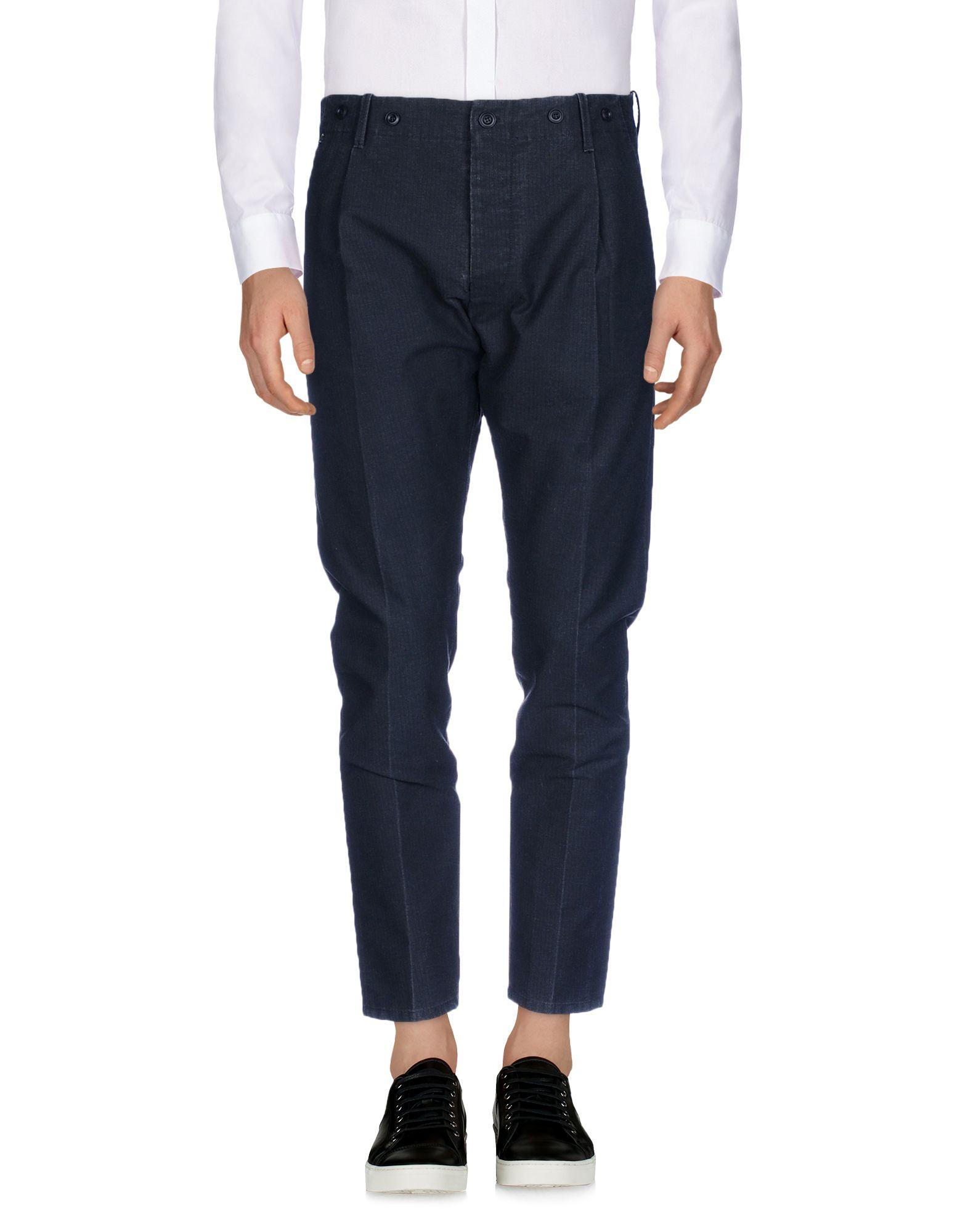 MESSAGERIE Повседневные брюки брюки fmj брюки
