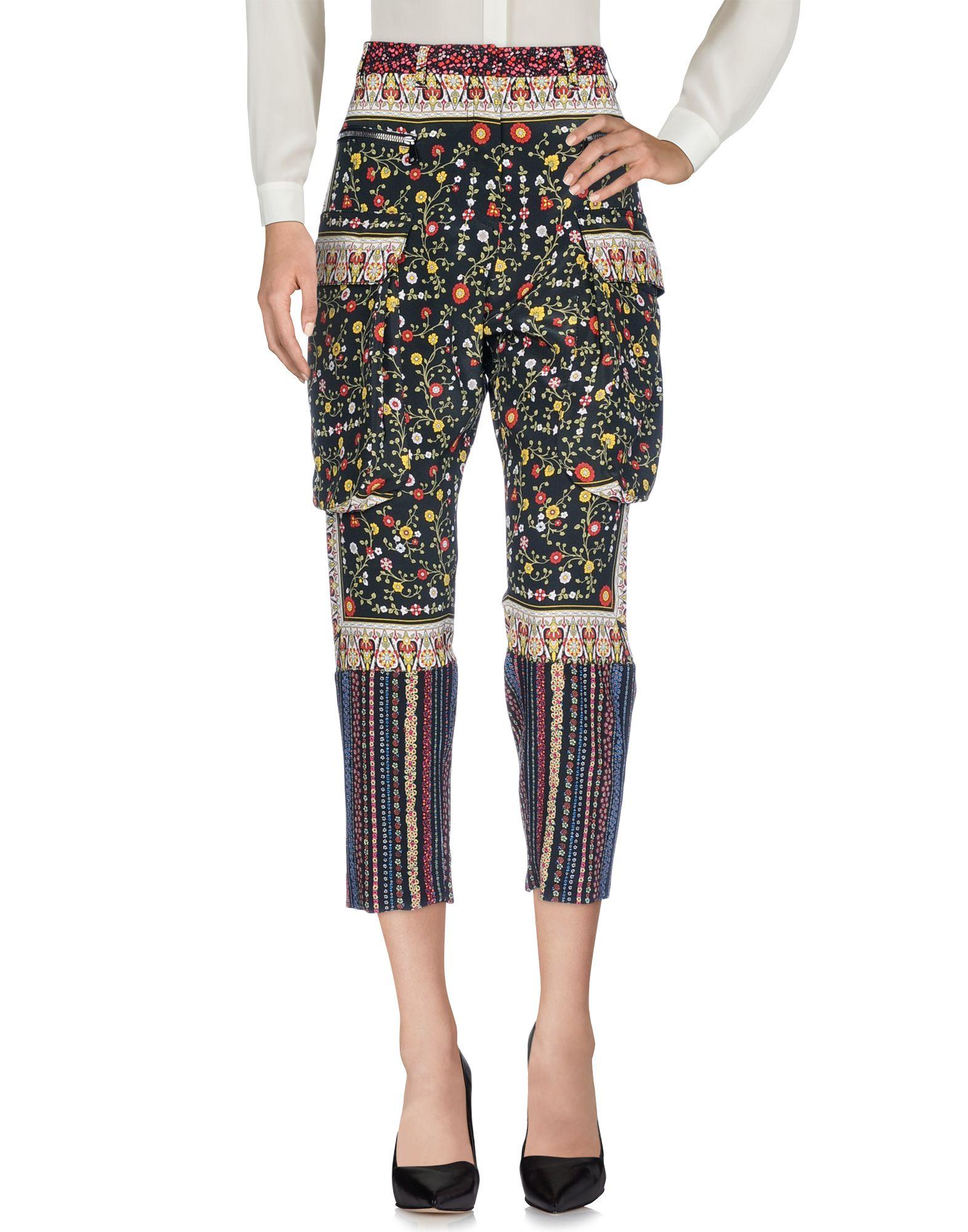 N°21 Повседневные брюки desert mannequin x n duo повседневные брюки