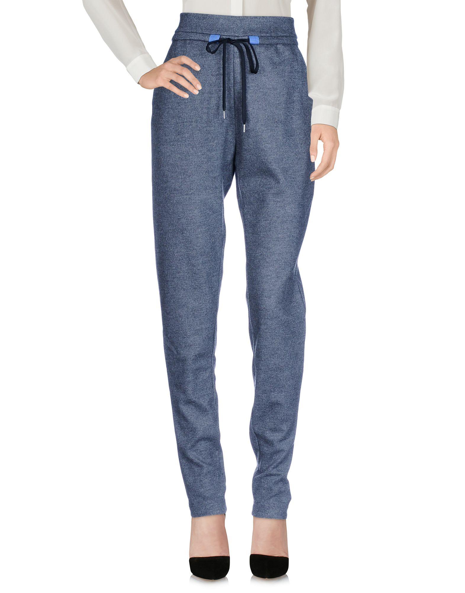 SAKAYORI. Casual Pants in Grey