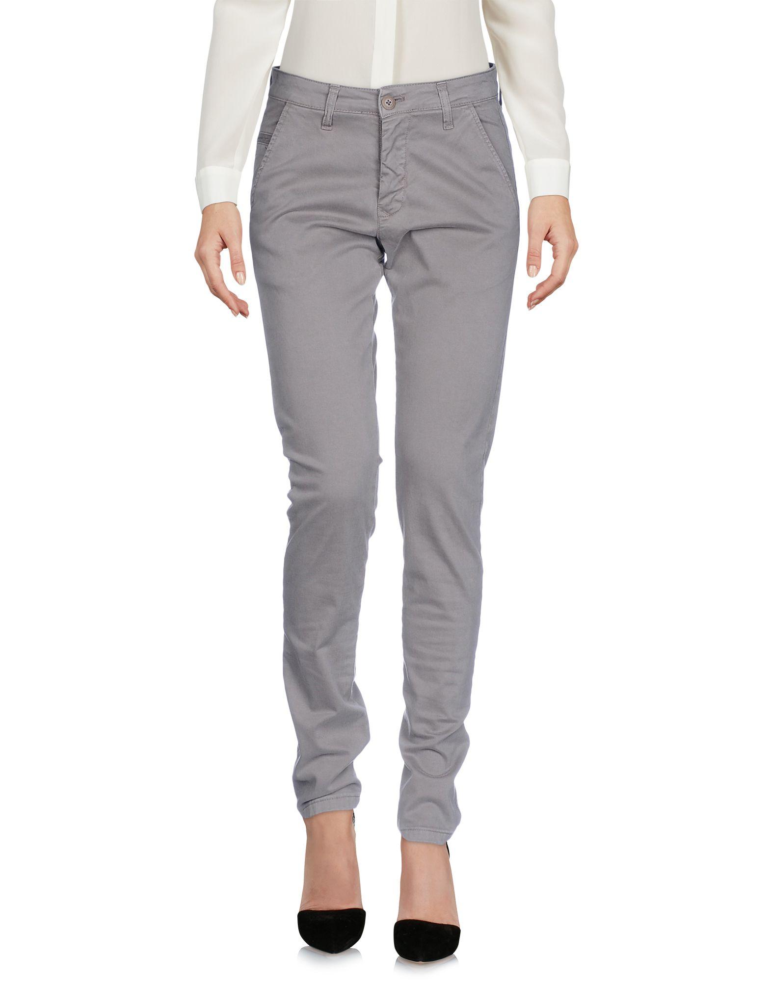 EXCLUSIVE Повседневные брюки брюки и капр