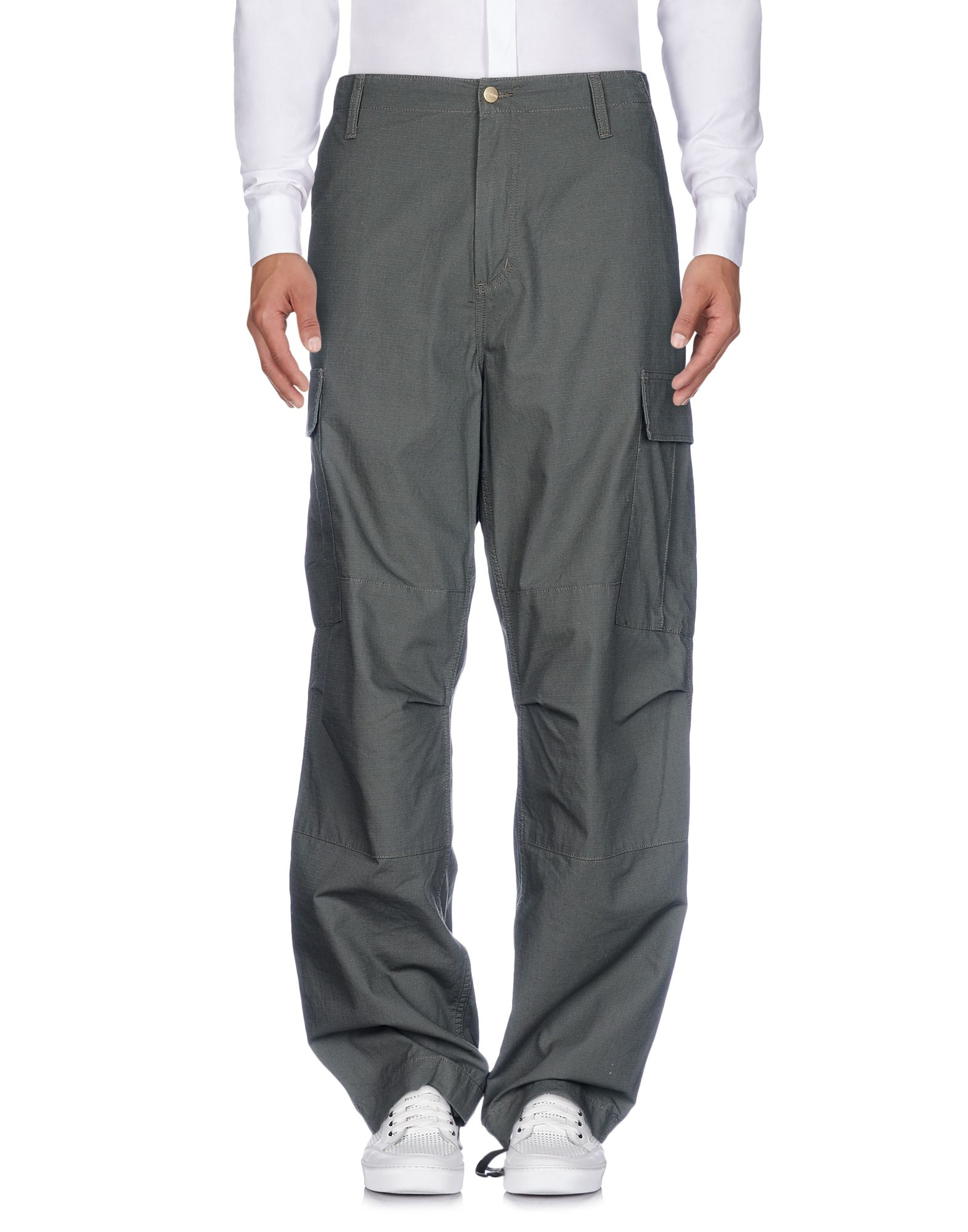 CARHARTT Повседневные брюки повседневные брюки carhartt cargo short