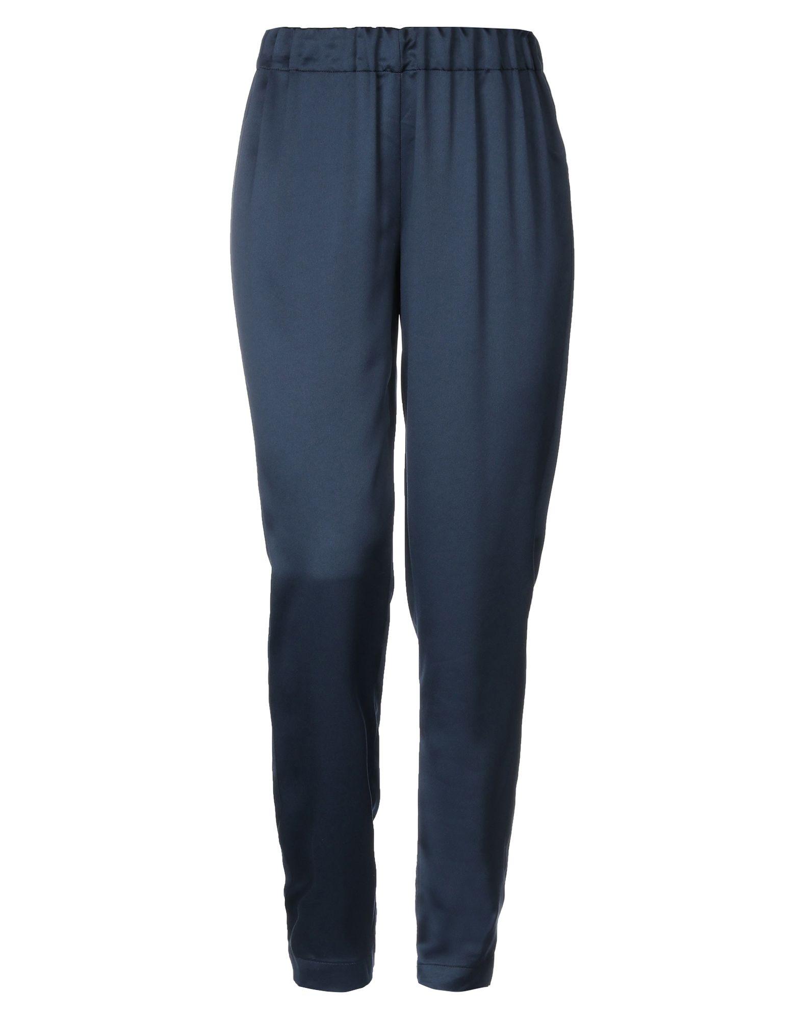 TRUSSARDI JEANS Повседневные брюки trousers trussardi collection брюки с карманами