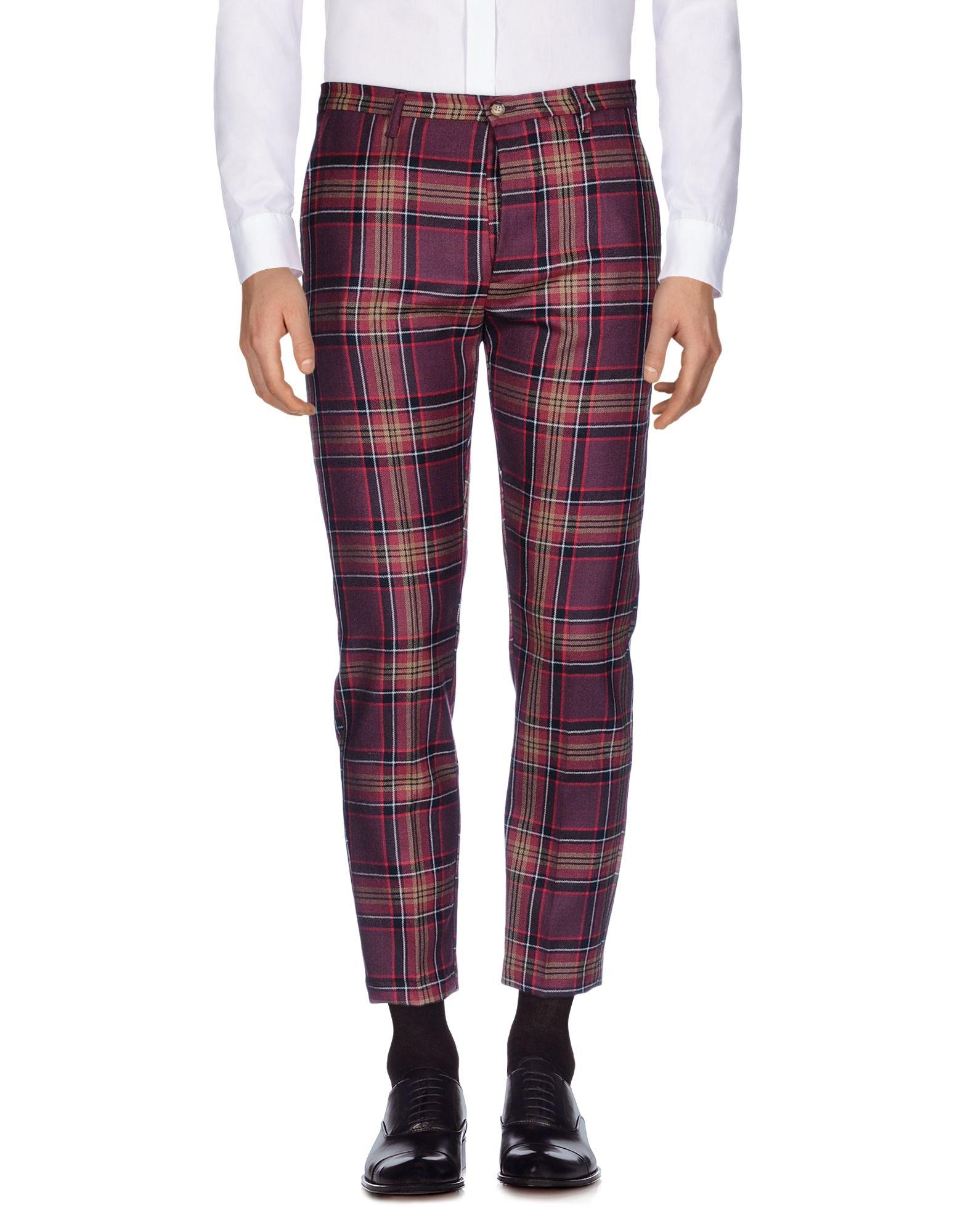 ..,BEAUCOUP | ,BEAUCOUP Casual pants | Goxip