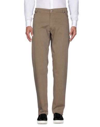 Фото - Повседневные брюки от BROOKSFIELD свинцово-серого цвета