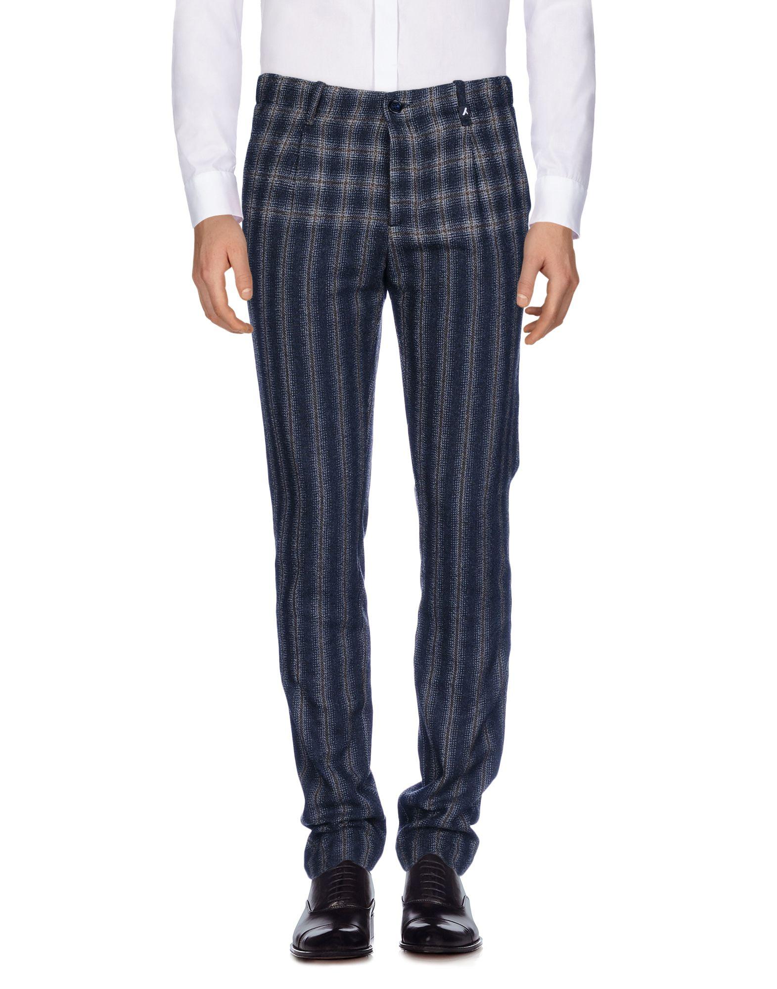 MYTHS Повседневные брюки брюки и капр