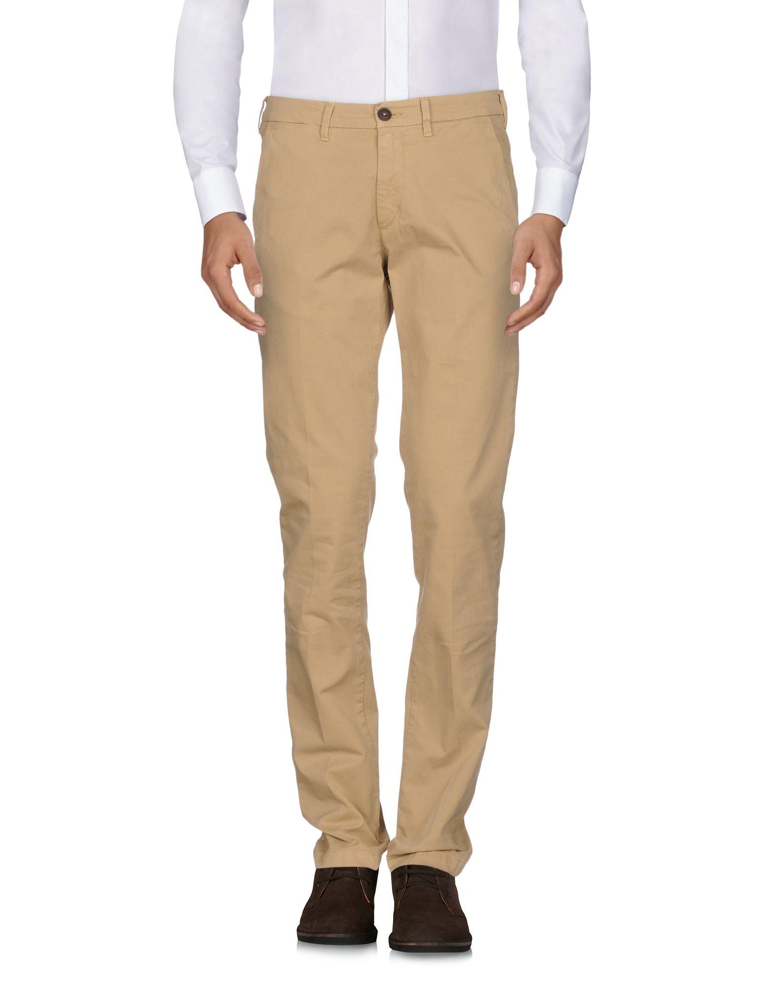 40WEFT Повседневные брюки брюки donatto брюки