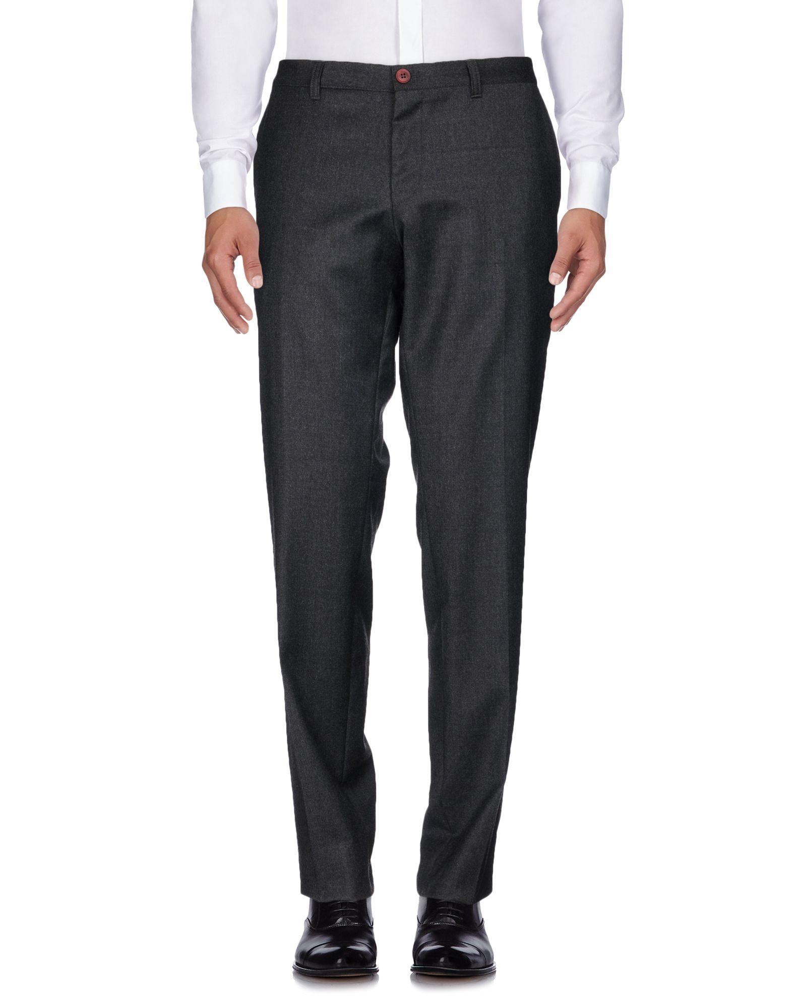 BOSS BLACK Повседневные брюки boss black повседневные брюки