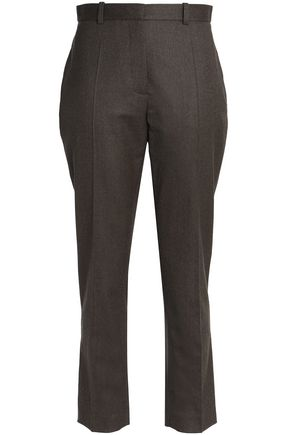 JOSEPH Twill tapered pants
