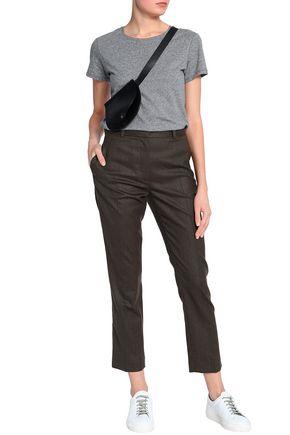 JOSEPH Twill tapered pants
