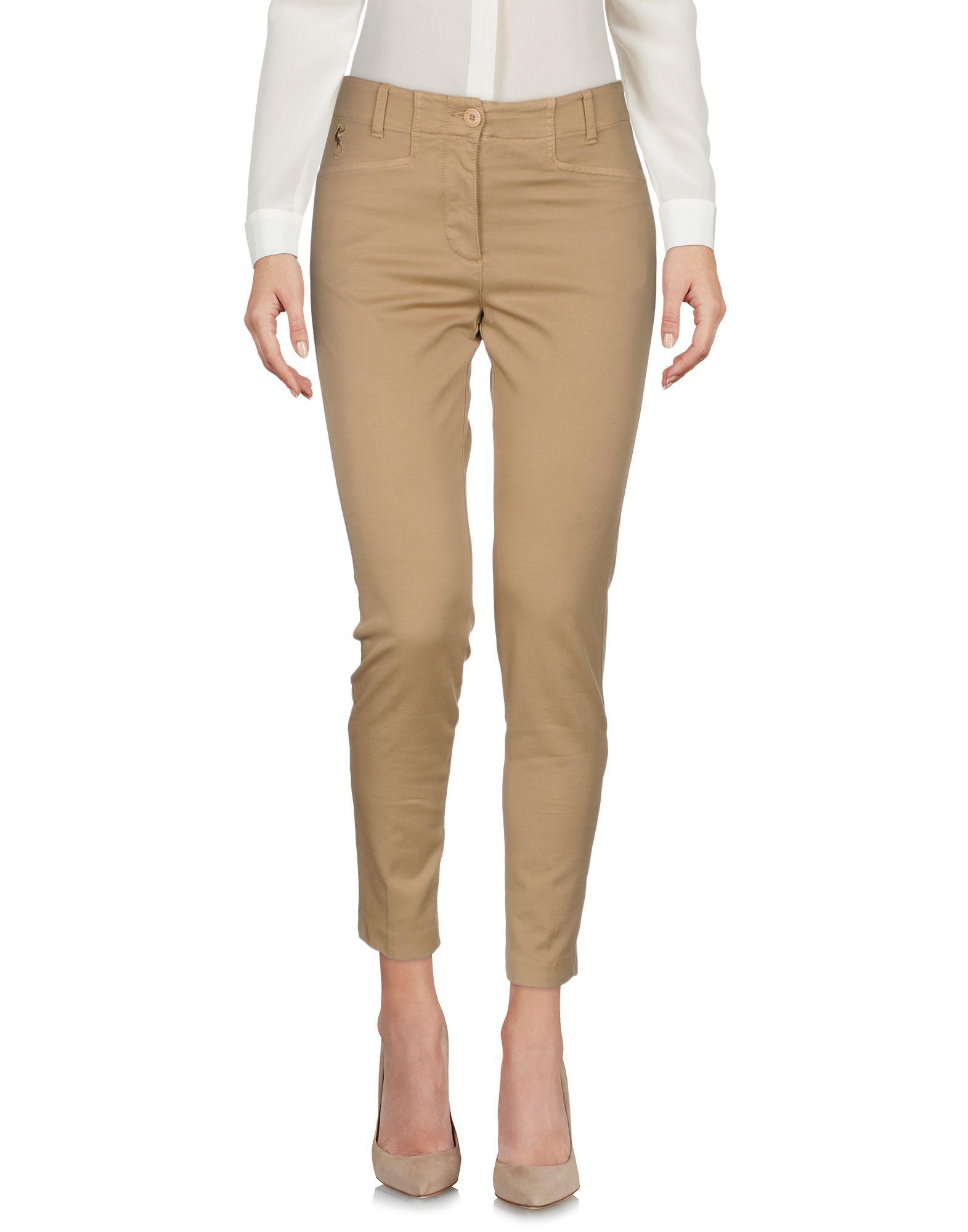 EUROPEAN CULTURE Повседневные брюки недорго, оригинальная цена