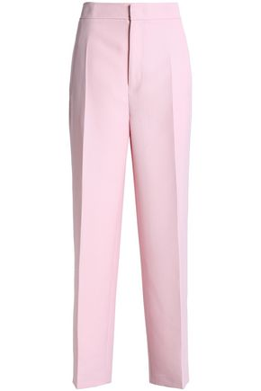 JOSEPH Canvas wide-leg pants