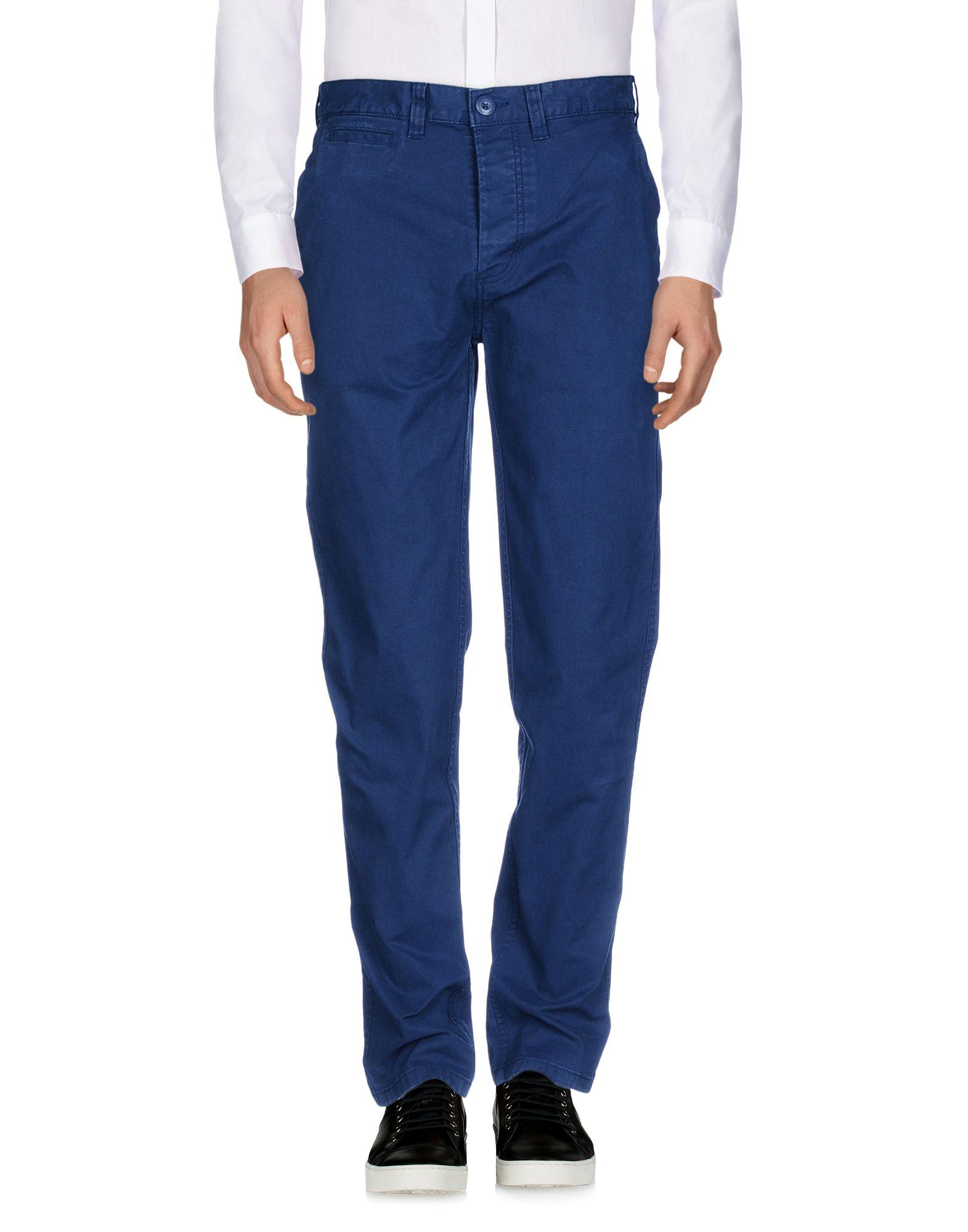 все цены на DEUS EX MACHINA Повседневные брюки в интернете