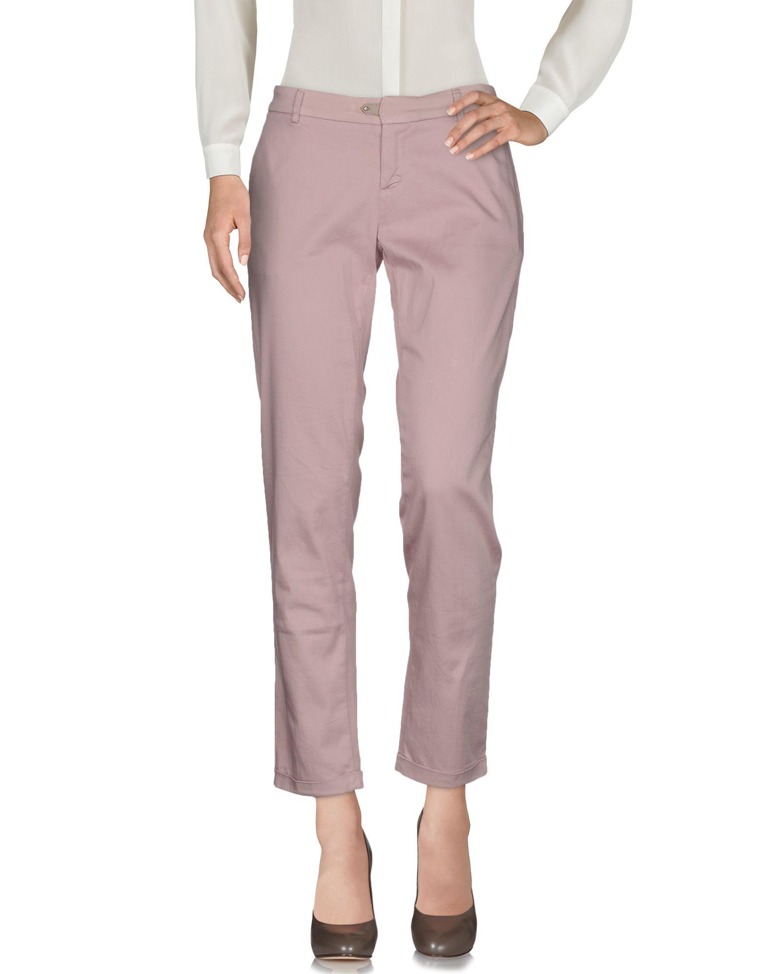 JFOUR Повседневные брюки цена 2017