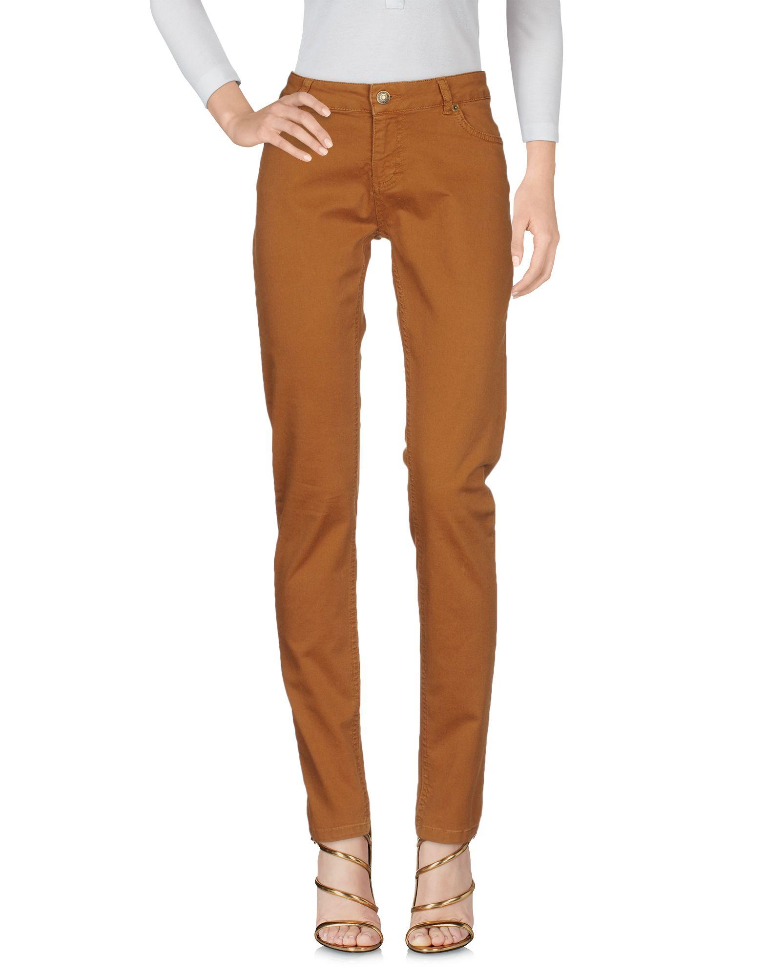 Mc GREGOR Джинсовые брюки цена 2017