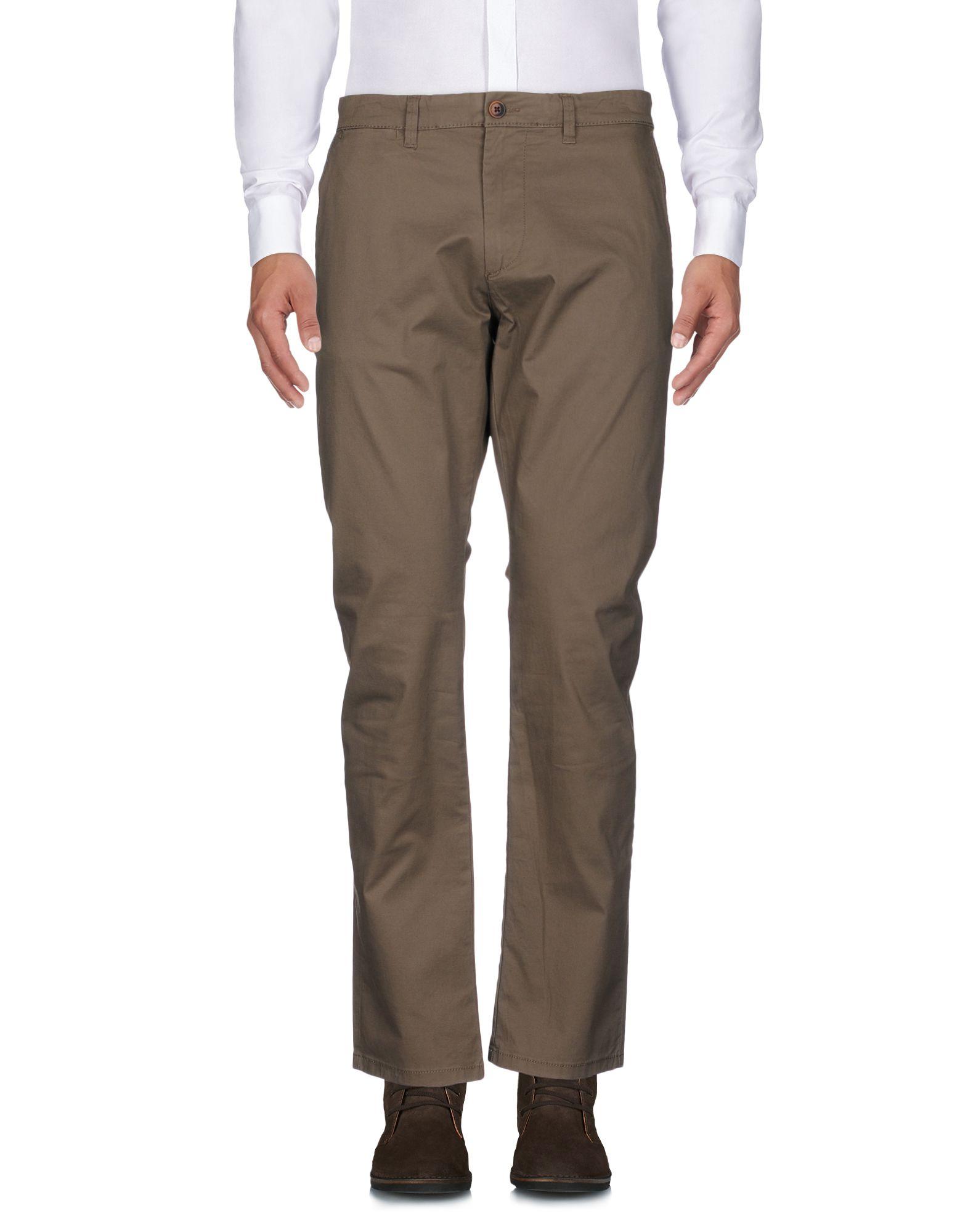 SELECTED HOMME Повседневные брюки повседневные брюки selected 415214013