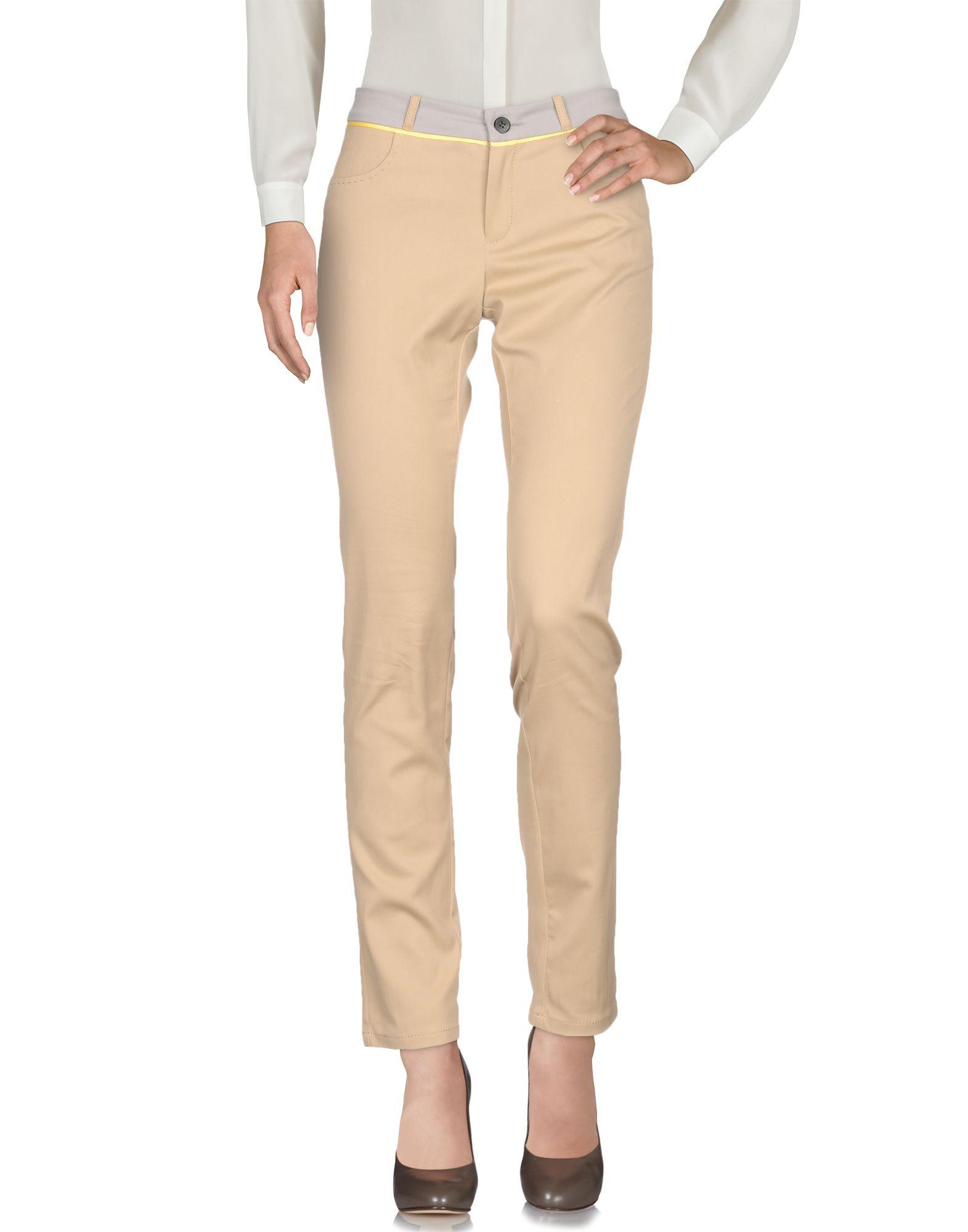 MARELLA SPORT Повседневные брюки брюки cross sport брюки