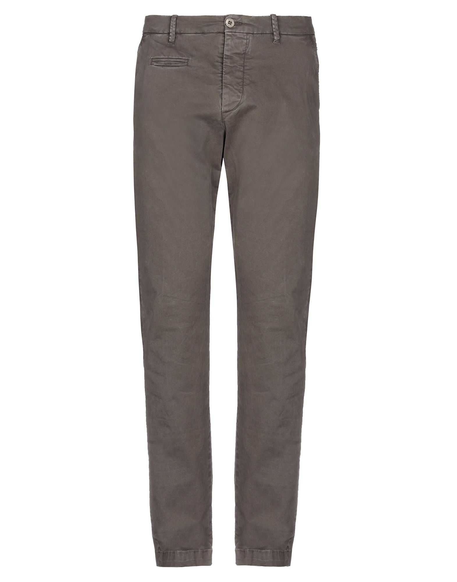 UNIFORM Повседневные брюки брюки fmj брюки