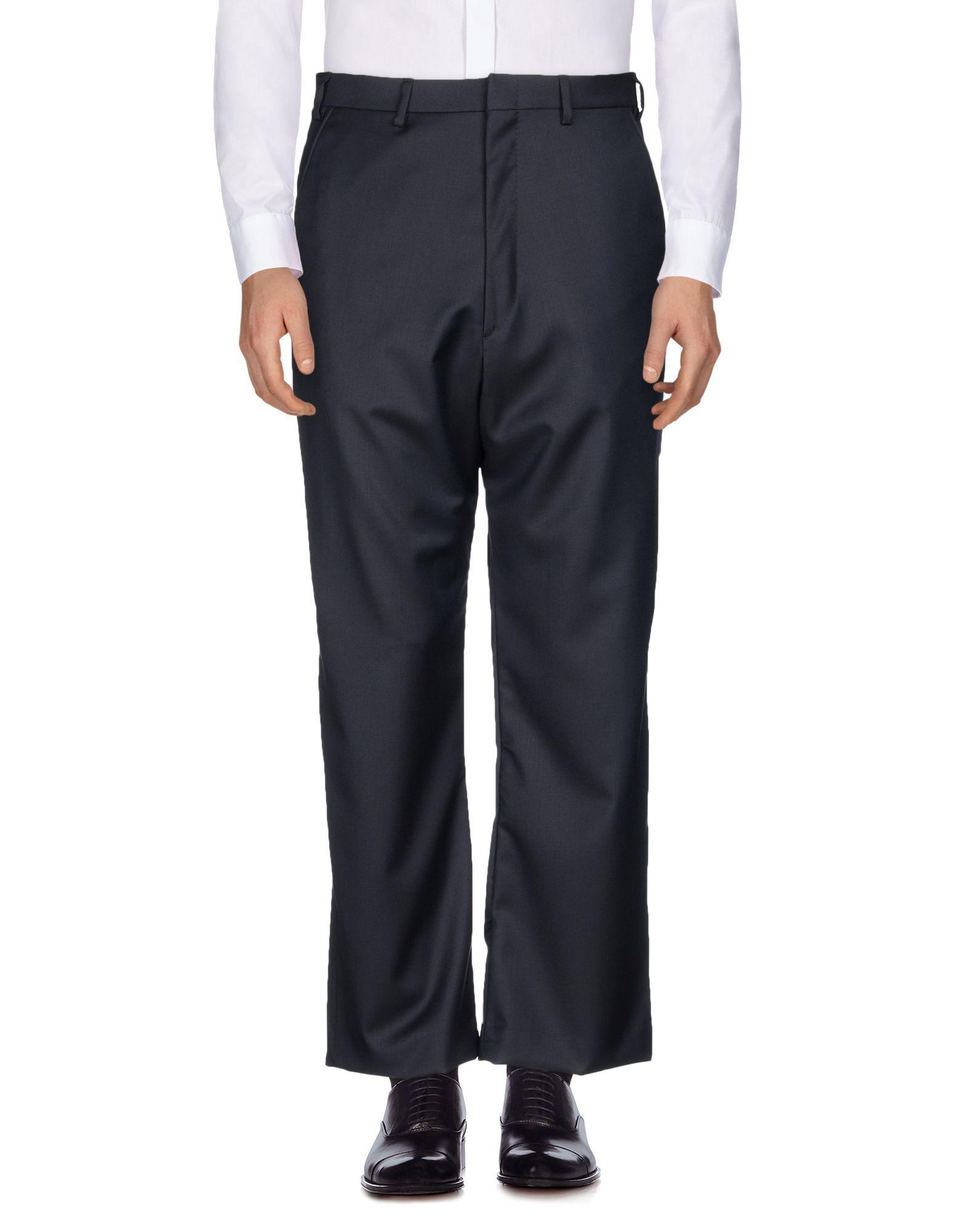 все цены на VETEMENTS x BRIONI Повседневные брюки в интернете