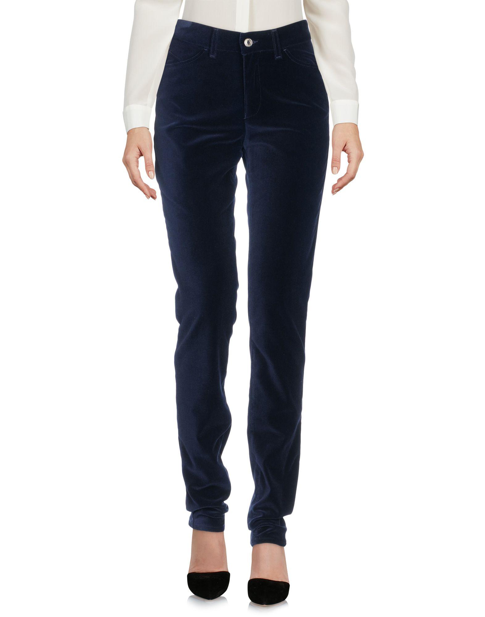 ARMANI JEANS Повседневные брюки armani aj men s slim fit designer denim jeans 06j834h