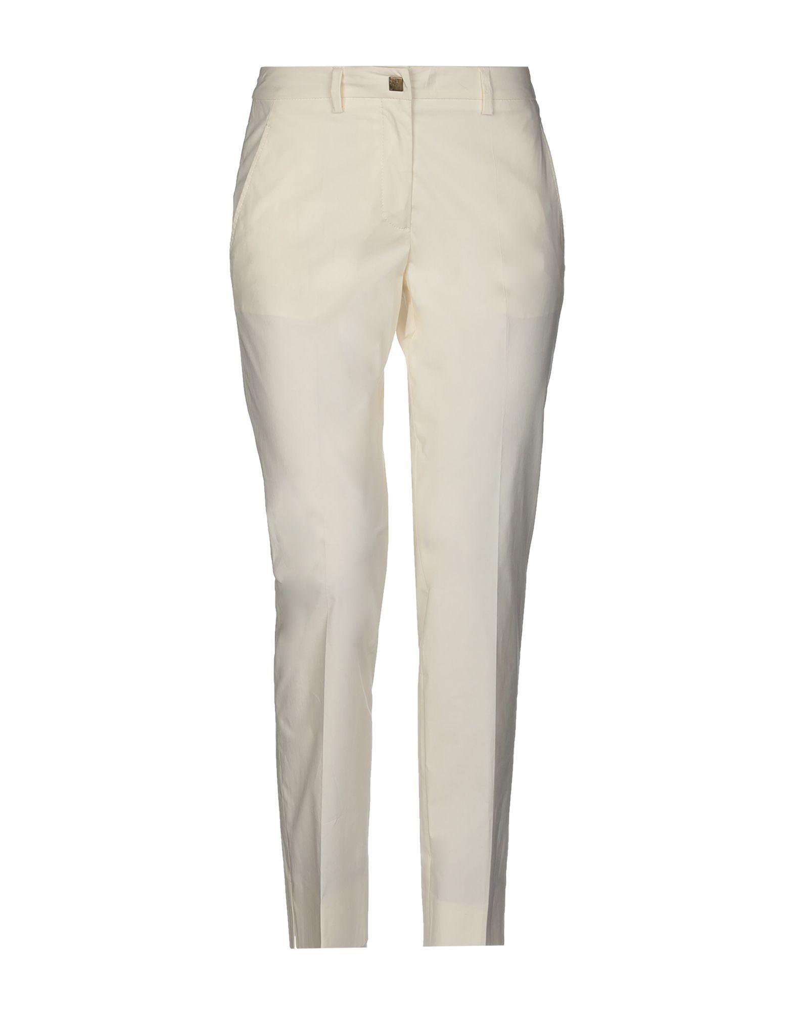 VERSACE COLLECTION Повседневные брюки playboy vip collection повседневные брюки мужские девятки брюки тонкие тонкие фитинги прямые брюки 1904 черный 34