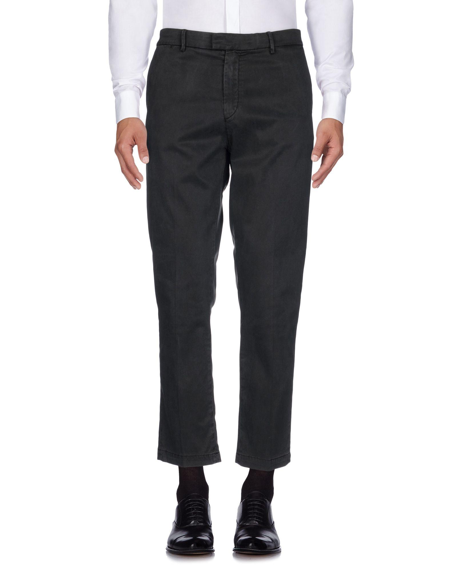 HAIKURE Повседневные брюки 19 70 genuine wear повседневные брюки