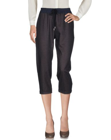 GENTRYPORTOFINO TROUSERS 3/4-length trousers Women