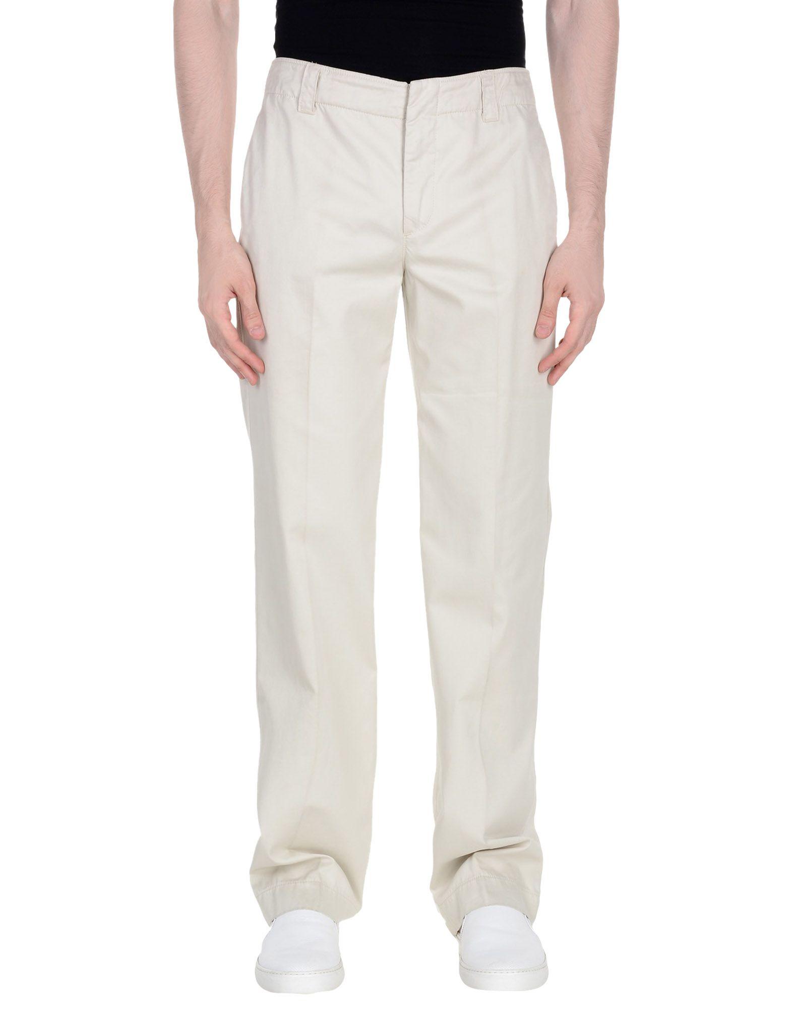 ASPESI Повседневные брюки брюки mokko