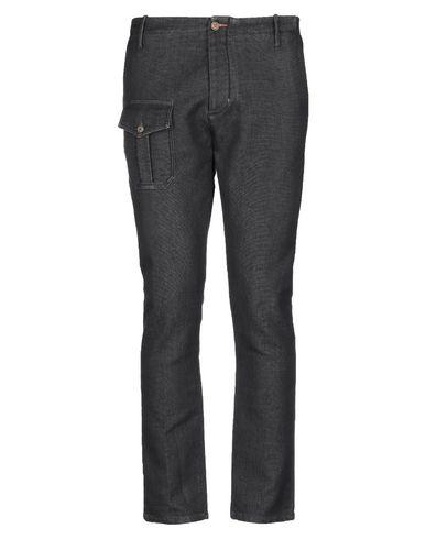Купить Повседневные брюки от REIGN серого цвета