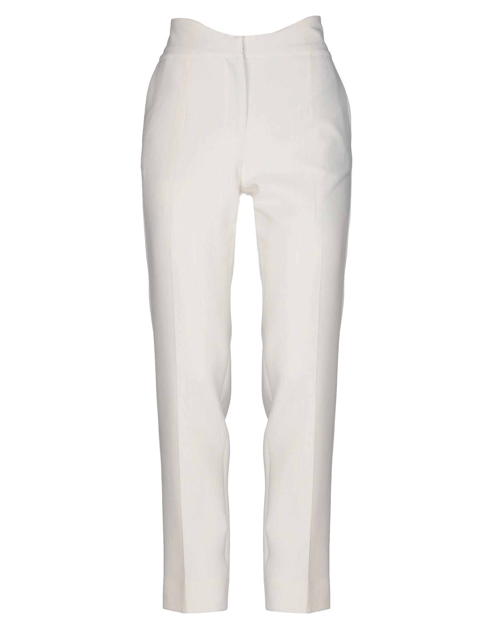 купить AGNONA Повседневные брюки по цене 12000 рублей