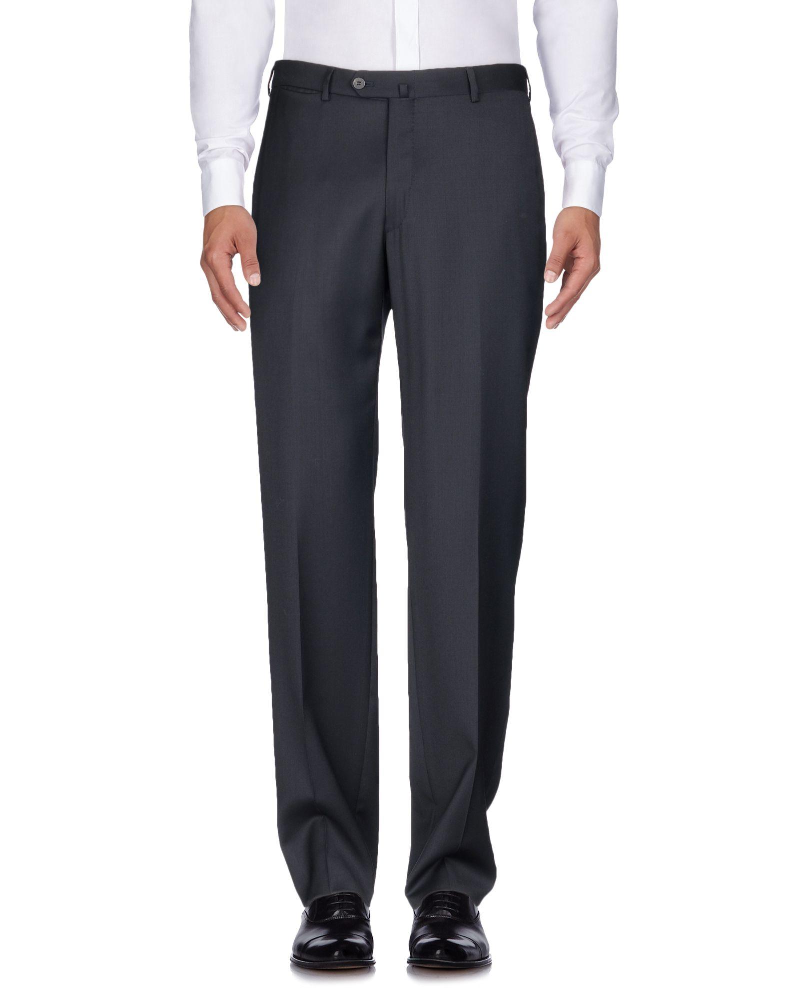 ISAIA Повседневные брюки isaia бермуды