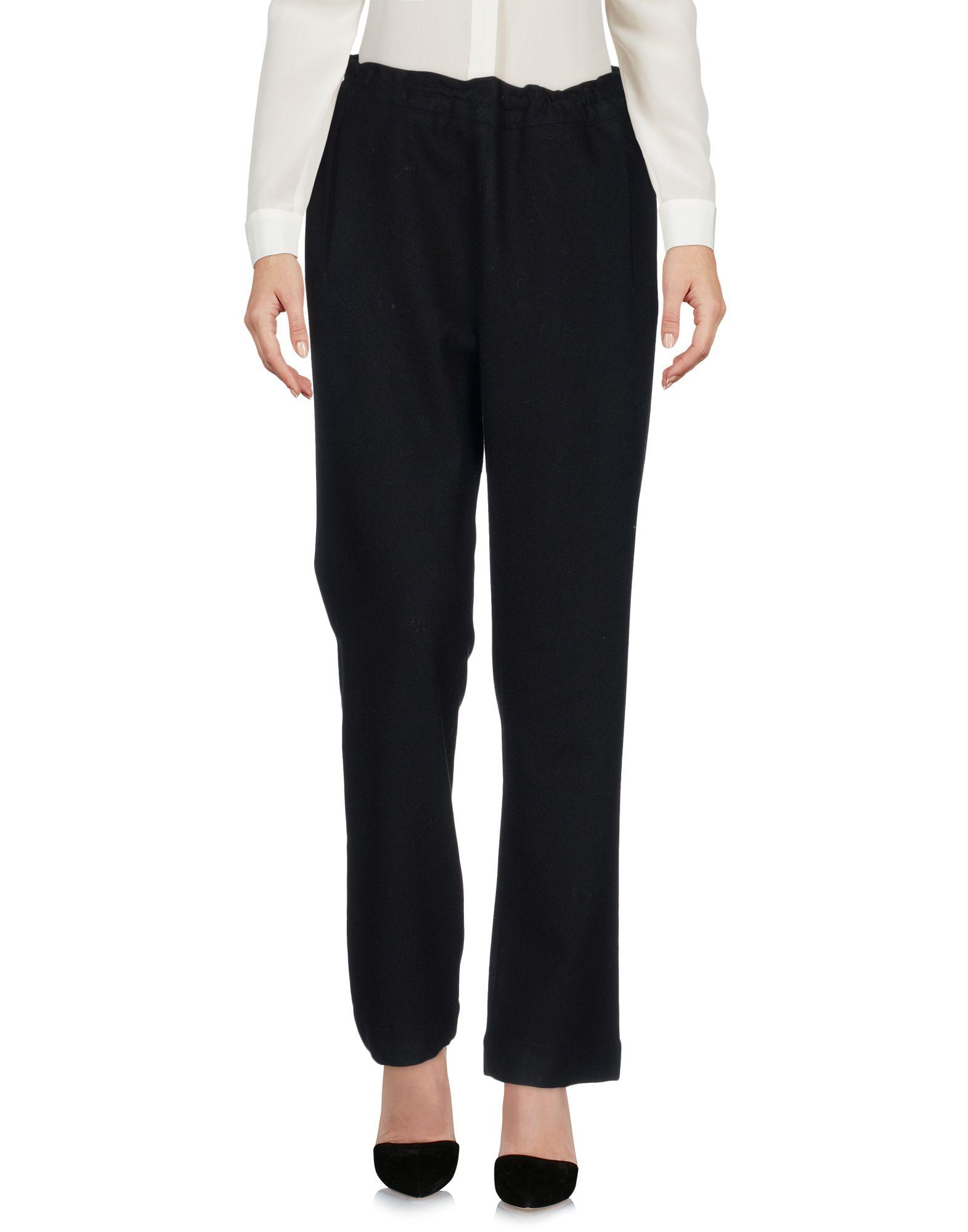 SIBEL SARAL Повседневные брюки sibel saral повседневные брюки