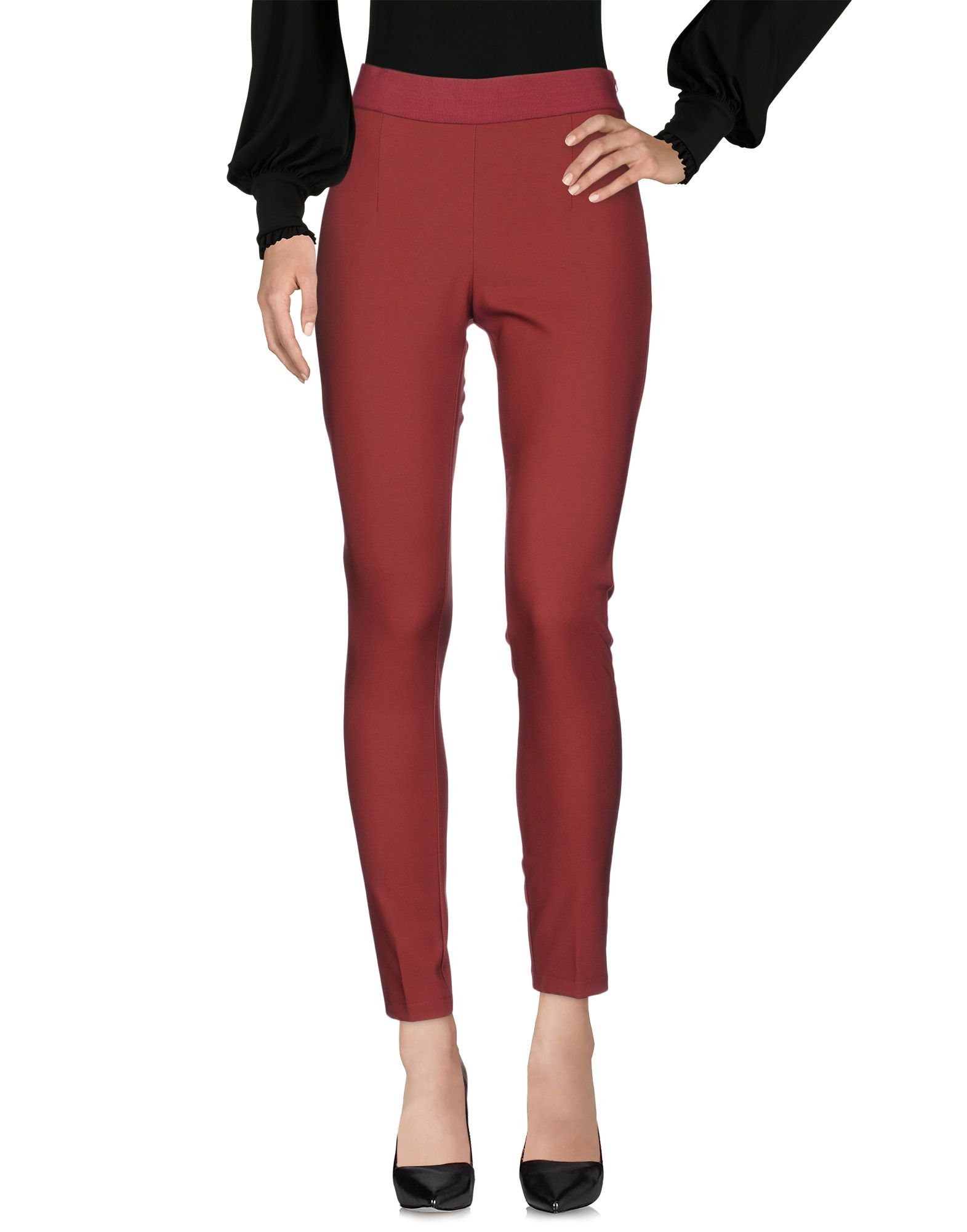 где купить CRISTINA GAVIOLI COLLECTION Повседневные брюки по лучшей цене