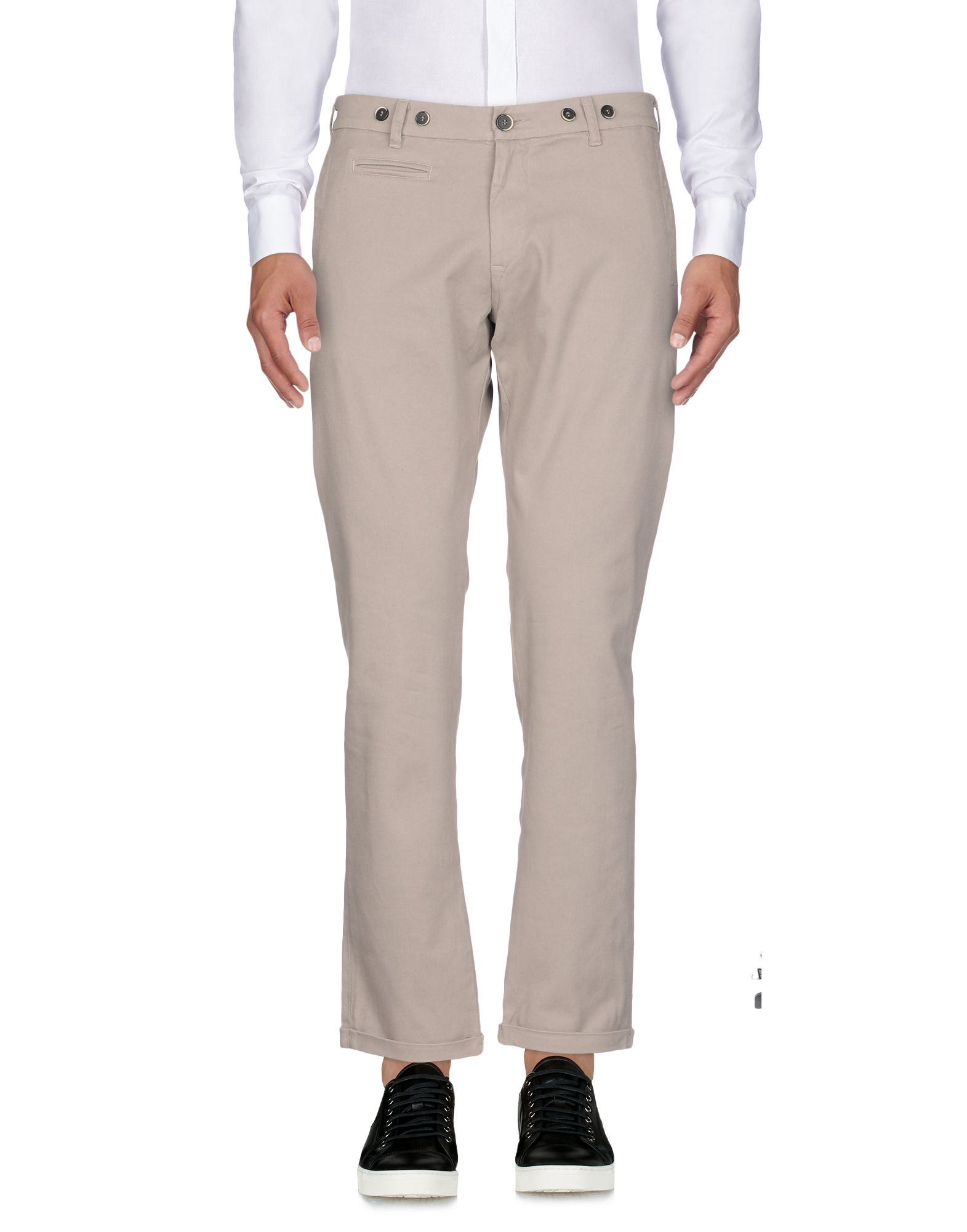BARENA Повседневные брюки брюки и капр