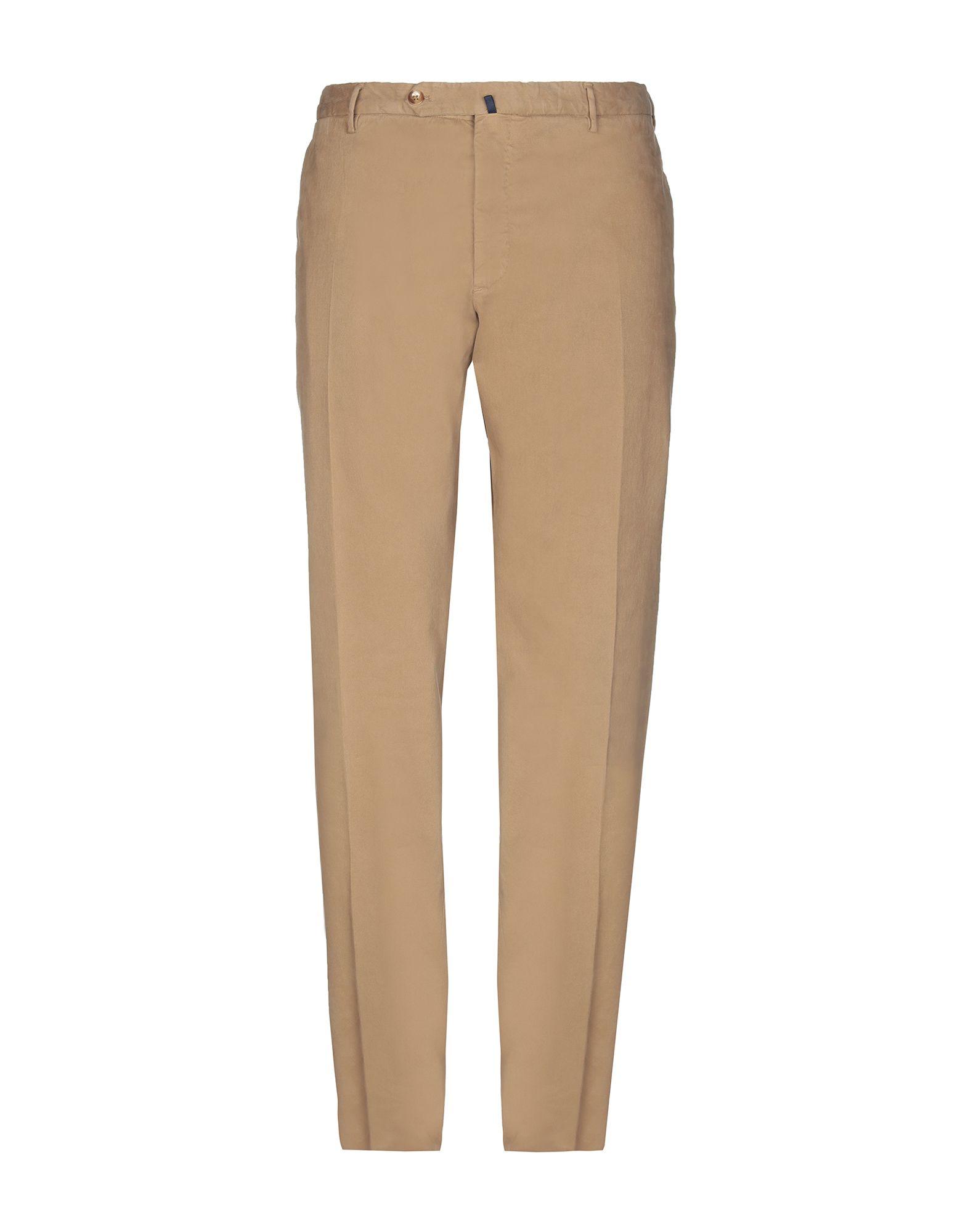 INCOTEX Повседневные брюки брюки tuzzi брюки стрейч