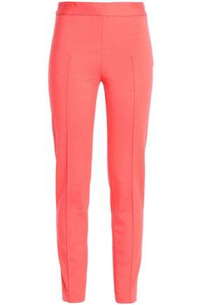 BOUTIQUE MOSCHINO Jersey skinny pants