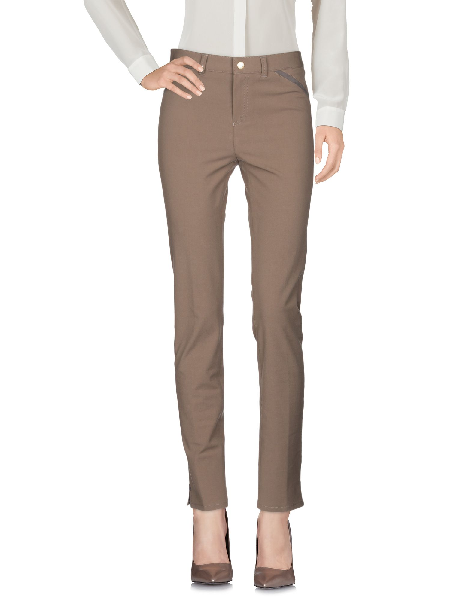 PAMELA HENSON Повседневные брюки