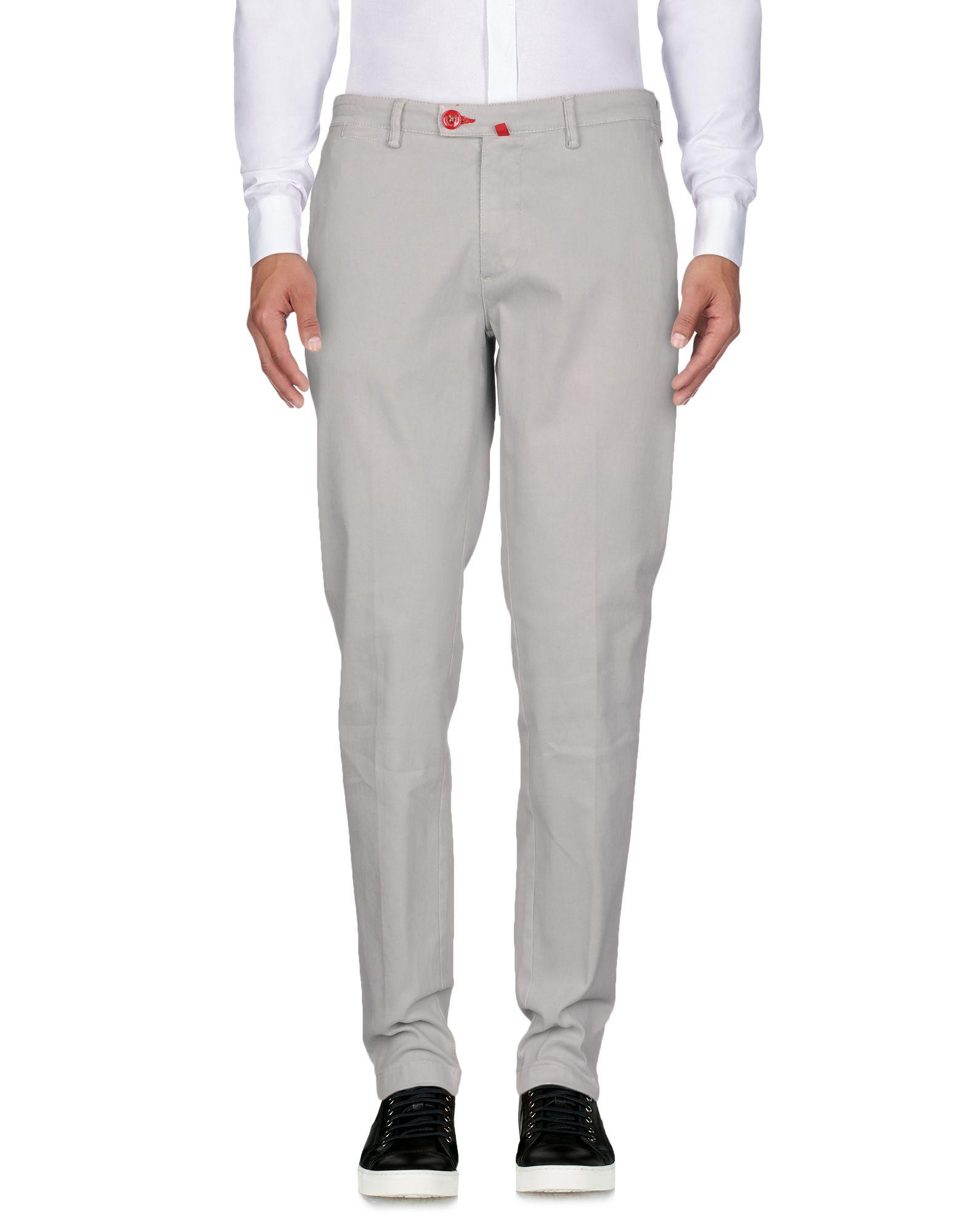 BARONIO Повседневные брюки брюки tuzzi брюки стрейч