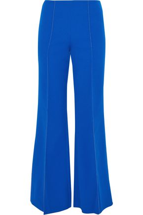 PAPER London Twill wide-leg pants