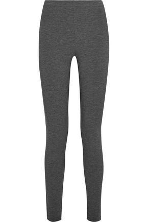 MAJESTIC FILATURES Jersey leggings