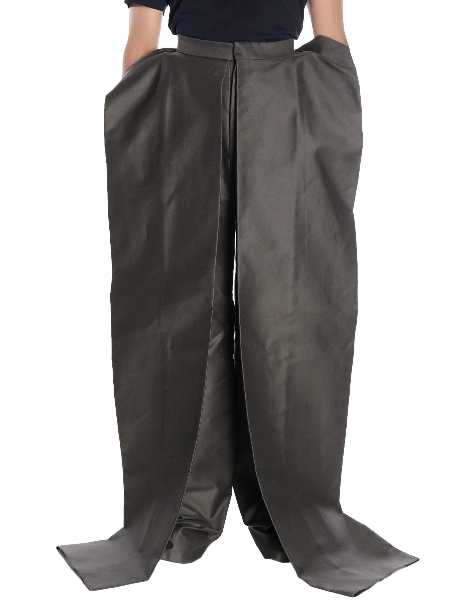 RICK OWENS | RICK OWENS Casual pants | Goxip