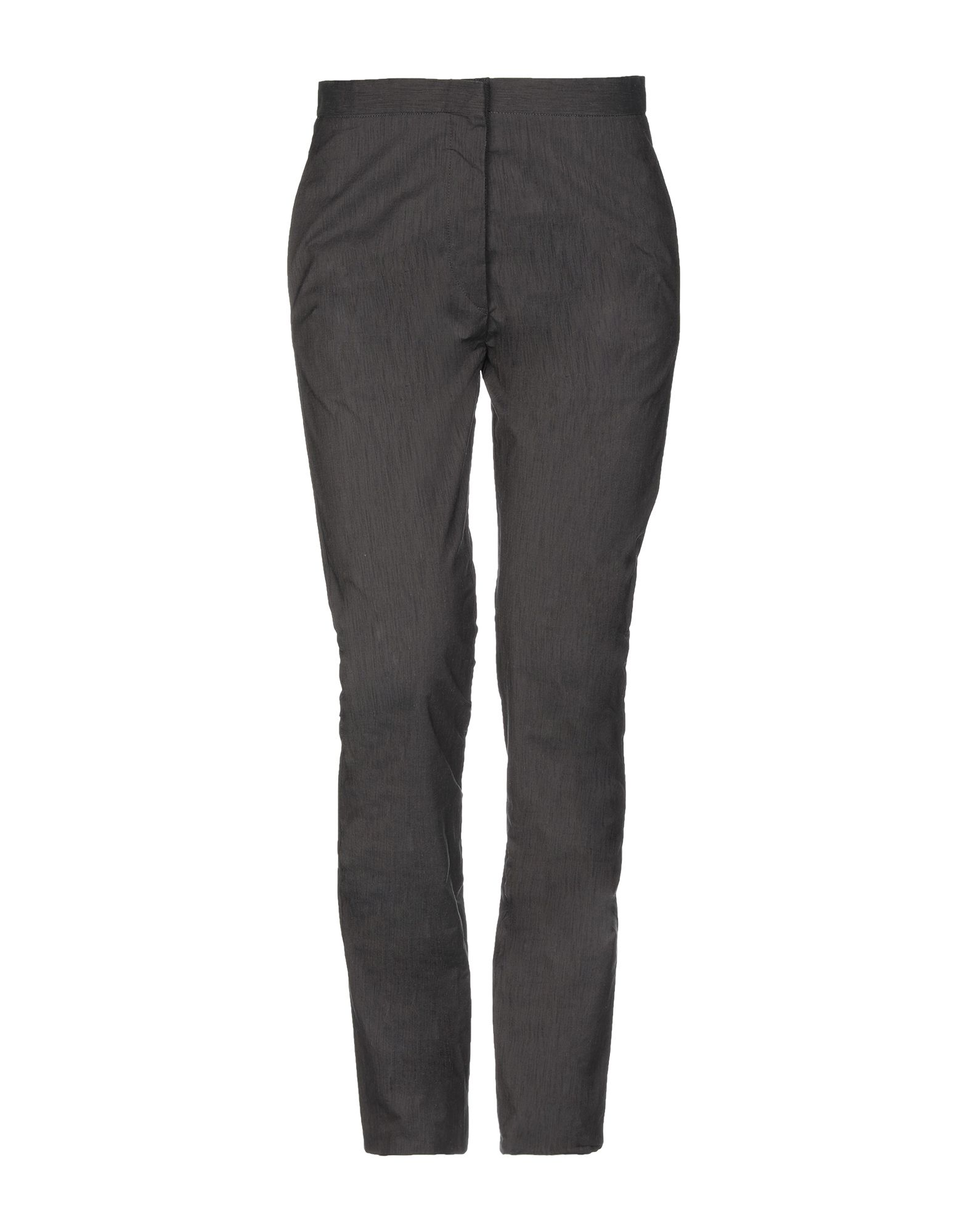 CAROL CHRISTIAN POELL Casual Pants in Lead